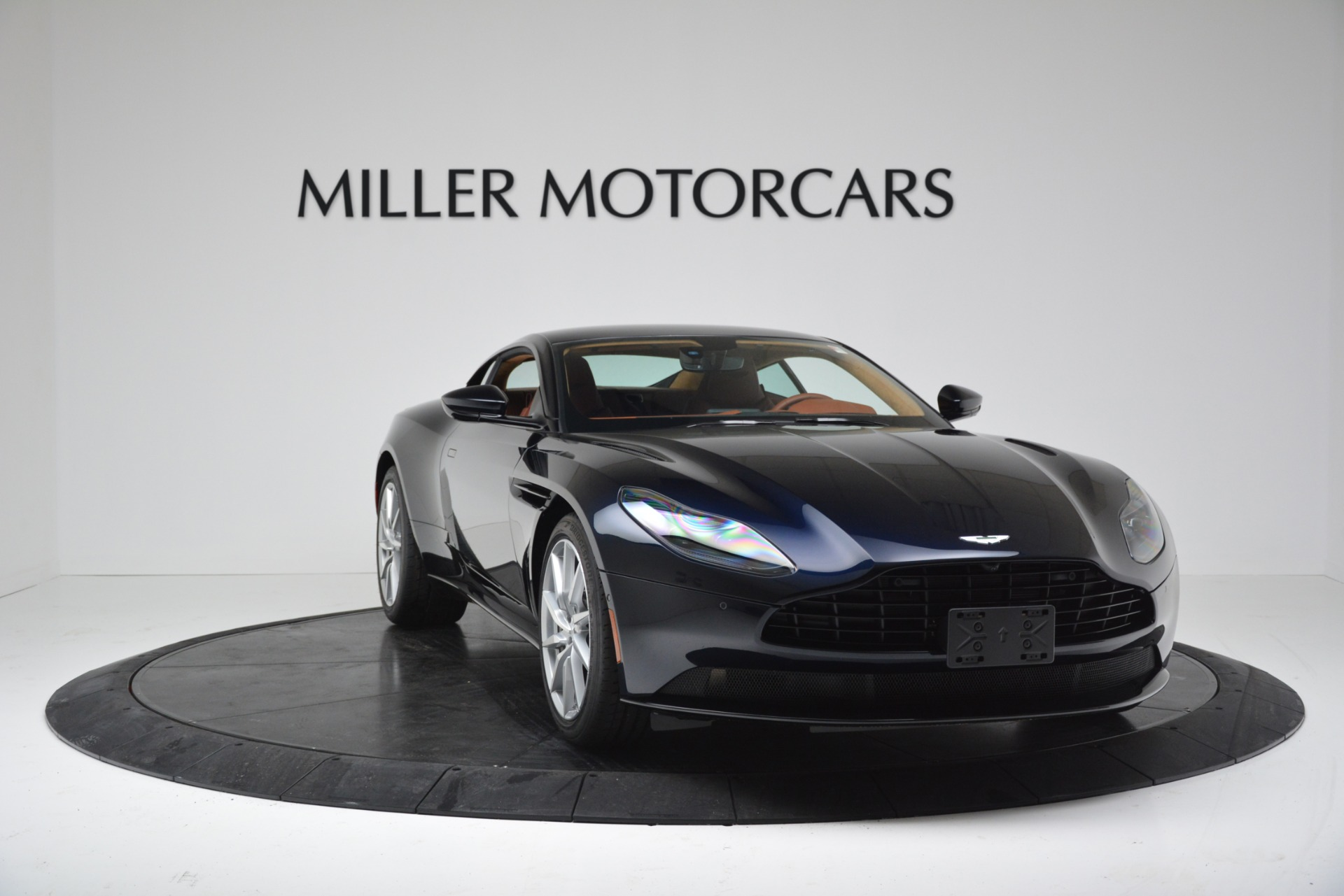 New 2019 Aston Martin DB11 V8 For Sale In Westport, CT 3145_p11