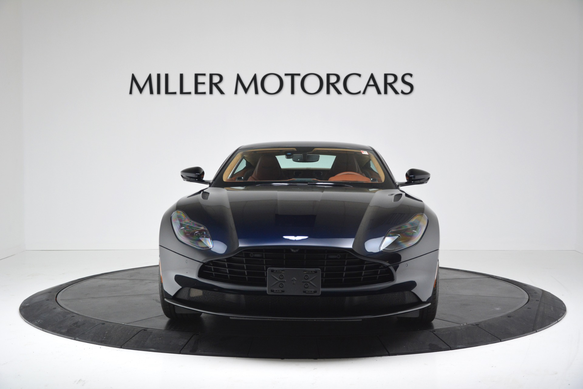 New 2019 Aston Martin DB11 V8 For Sale In Westport, CT 3145_p12