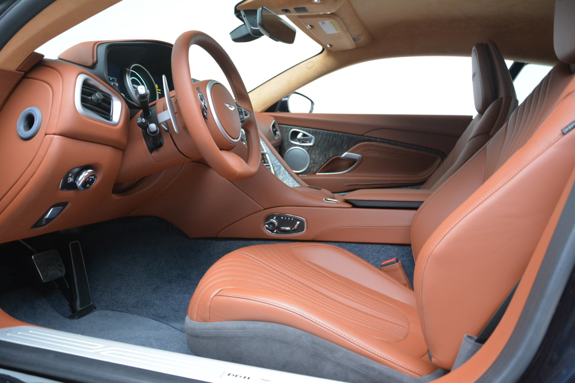New 2019 Aston Martin DB11 V8 For Sale In Westport, CT 3145_p15
