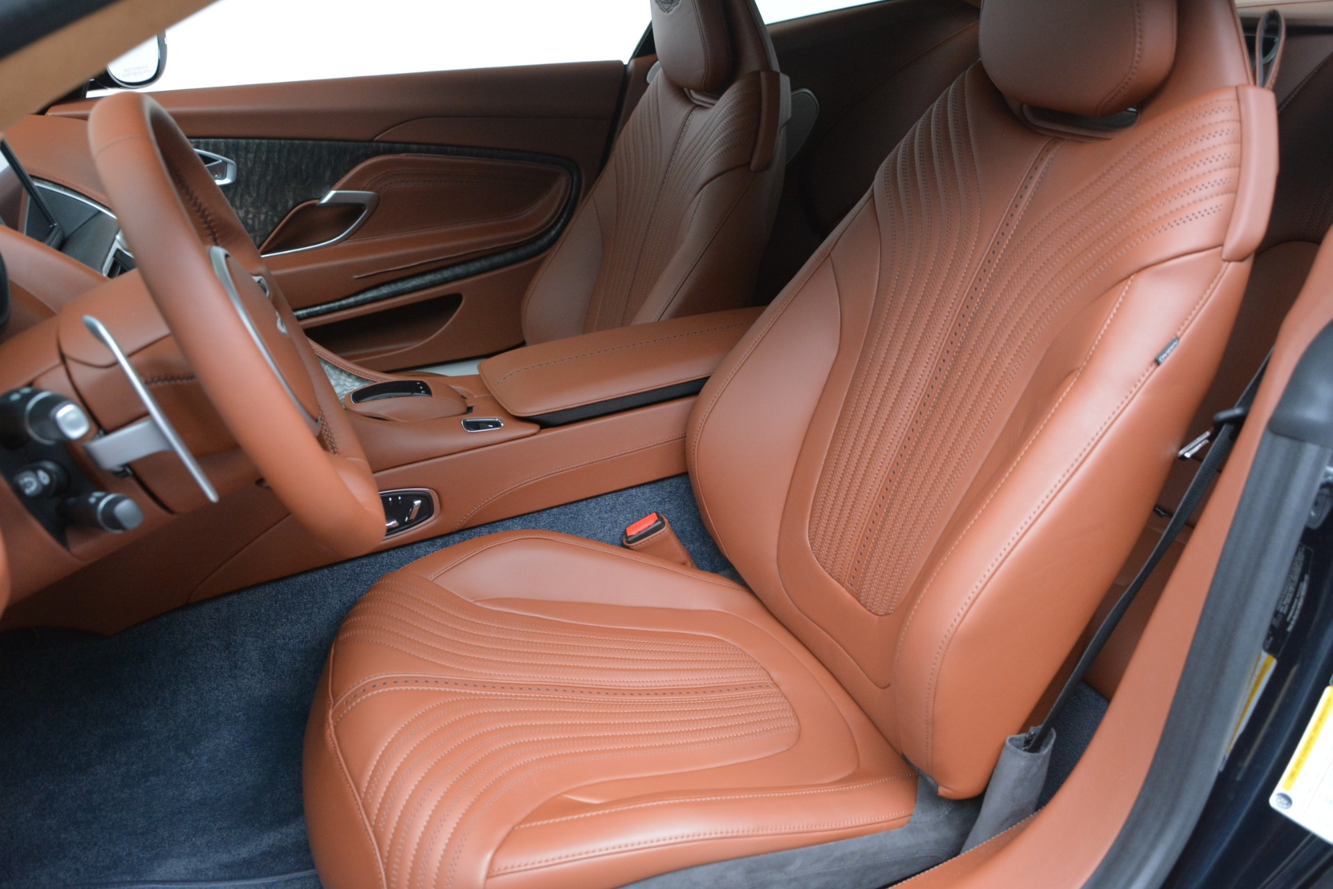 New 2019 Aston Martin DB11 V8 For Sale In Westport, CT 3145_p16