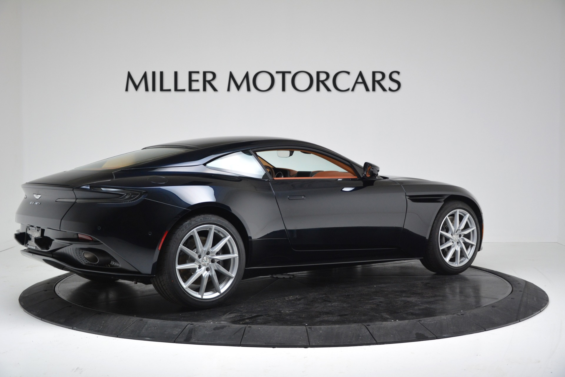 New 2019 Aston Martin DB11 V8 For Sale In Westport, CT 3145_p8