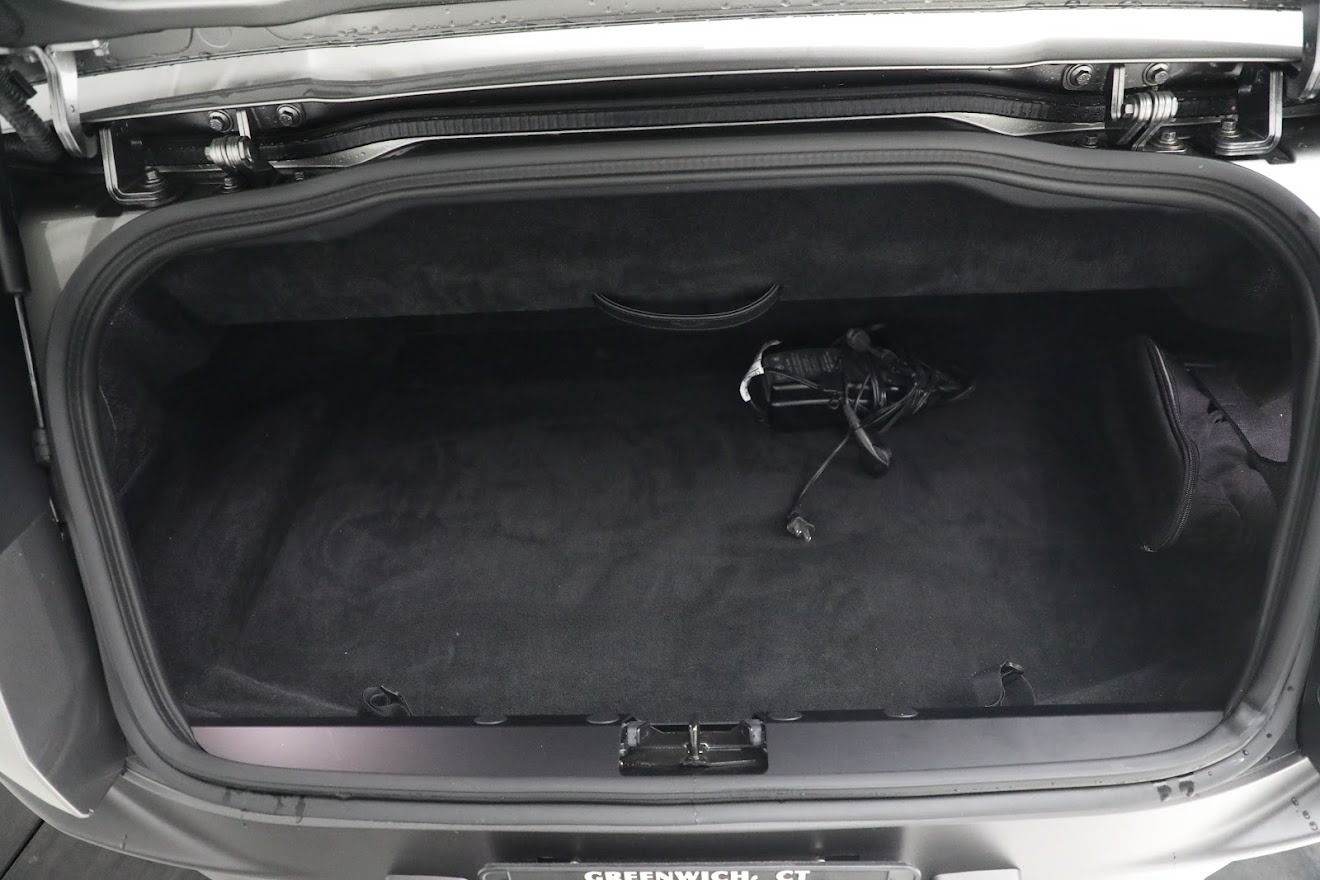 New 2019 Aston Martin DB11 V8 Convertible For Sale In Westport, CT 3147_p31