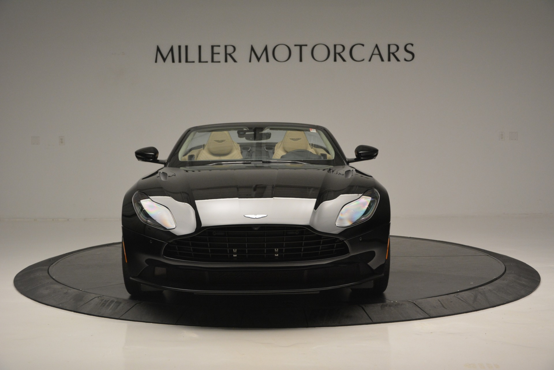 New 2019 Aston Martin DB11 V8 Convertible For Sale In Westport, CT 3148_p12