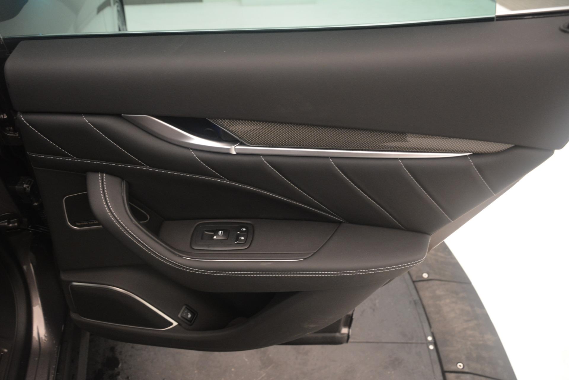 New 2019 Maserati Levante S Q4 GranSport For Sale In Westport, CT 3151_p29