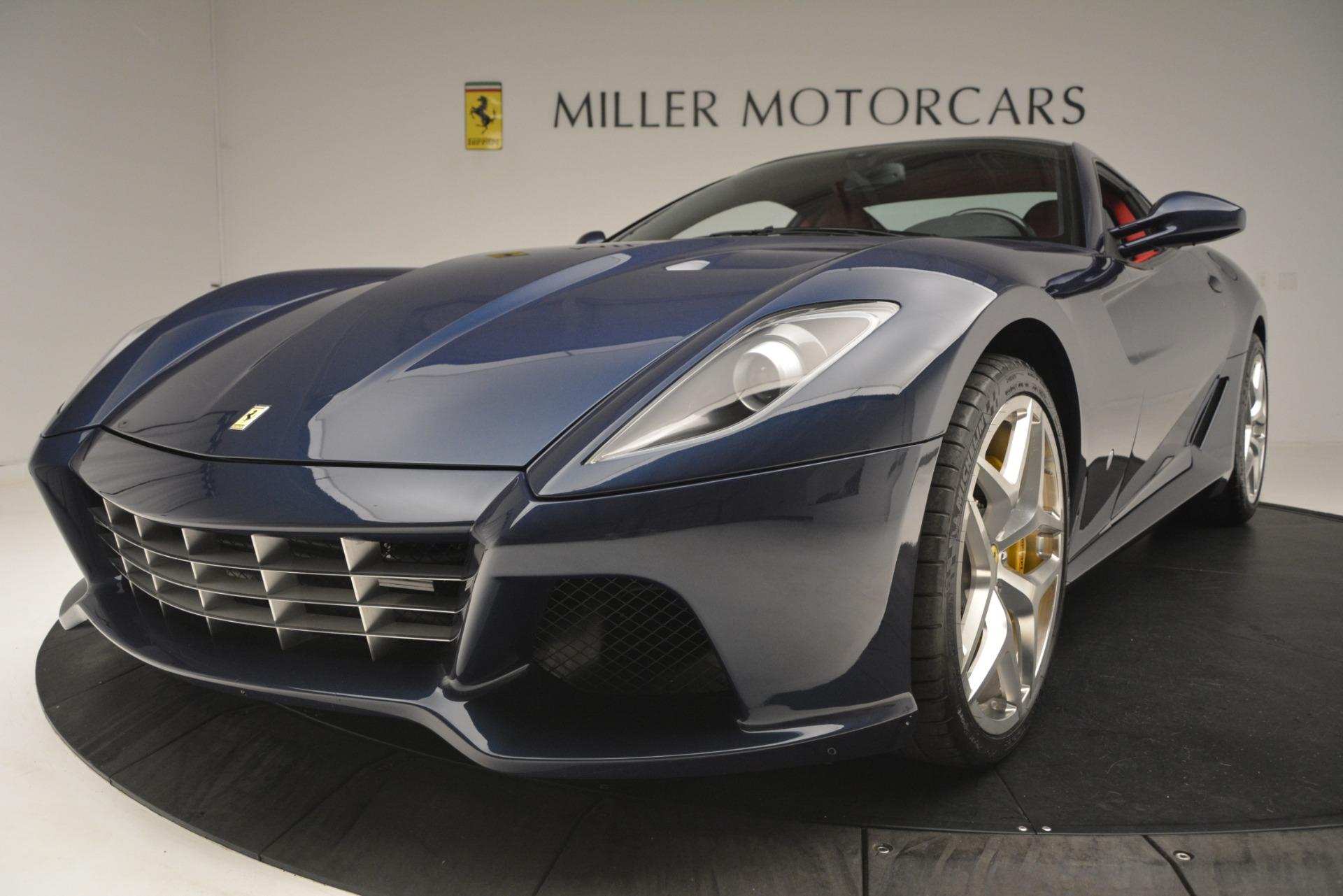 Used 2008 Ferrari 599 GTB Fiorano  For Sale In Westport, CT 3154_p22