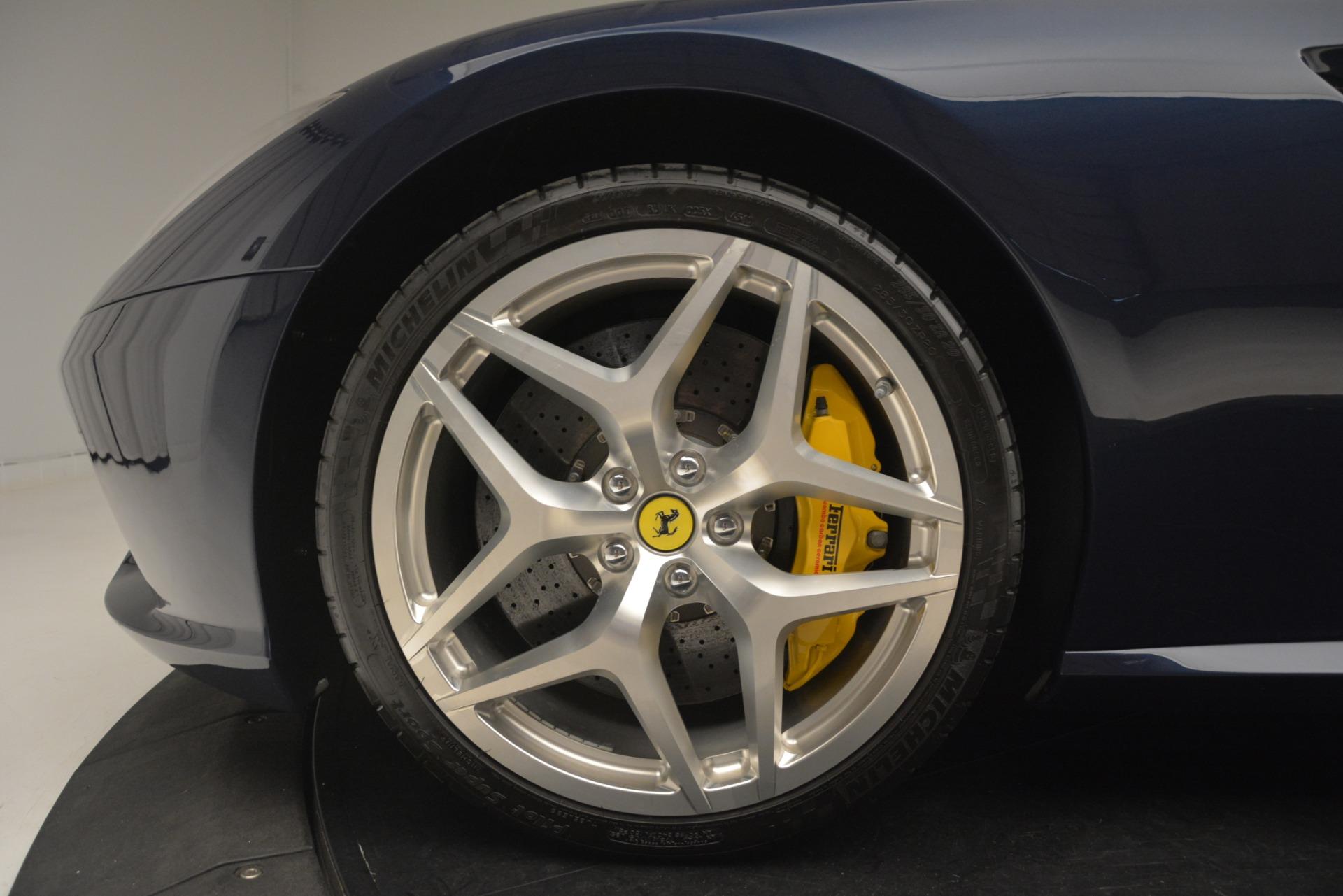 Used 2008 Ferrari 599 GTB Fiorano  For Sale In Westport, CT 3154_p27