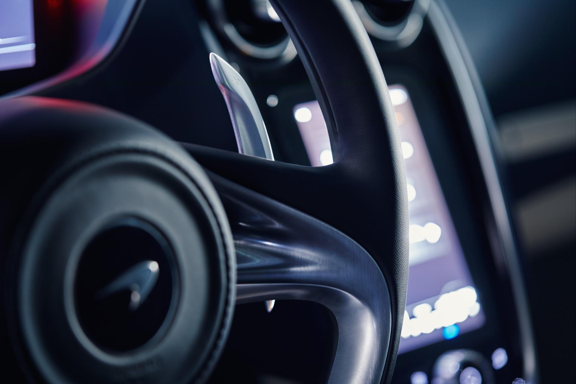 New 2020 McLaren GT Coupe For Sale In Westport, CT 3156_p14