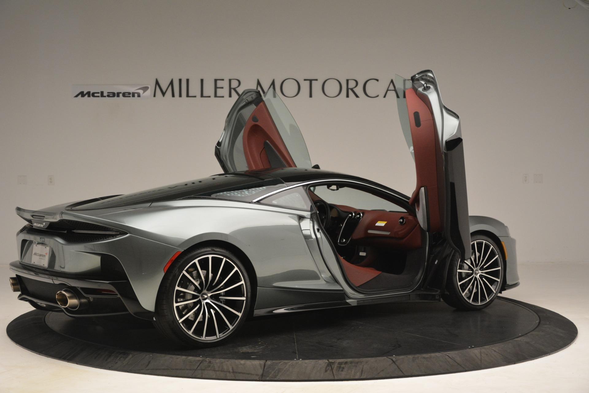 New 2020 McLaren GT Coupe For Sale In Westport, CT 3156_p31