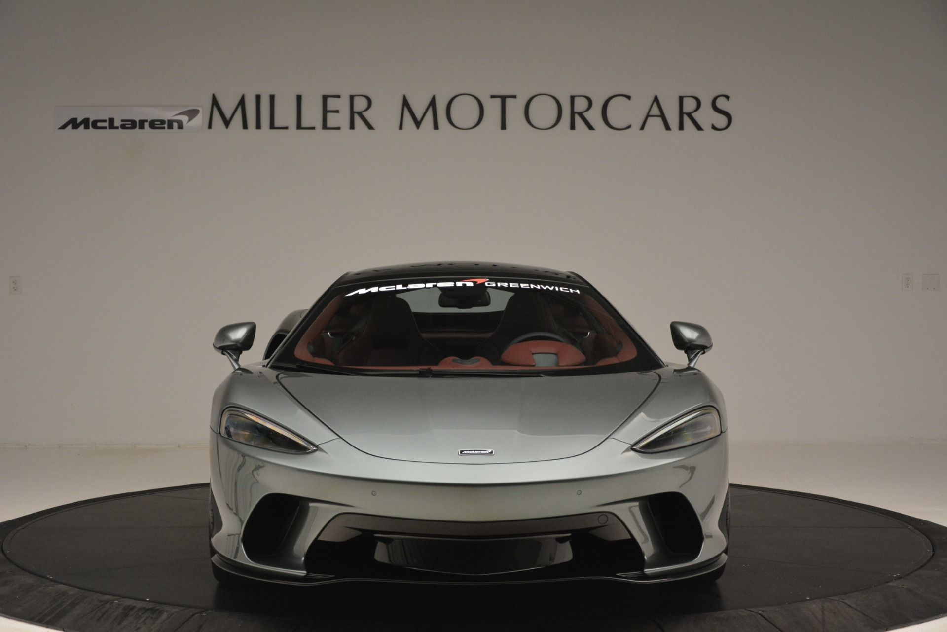 New 2020 McLaren GT Coupe For Sale In Westport, CT 3156_p35