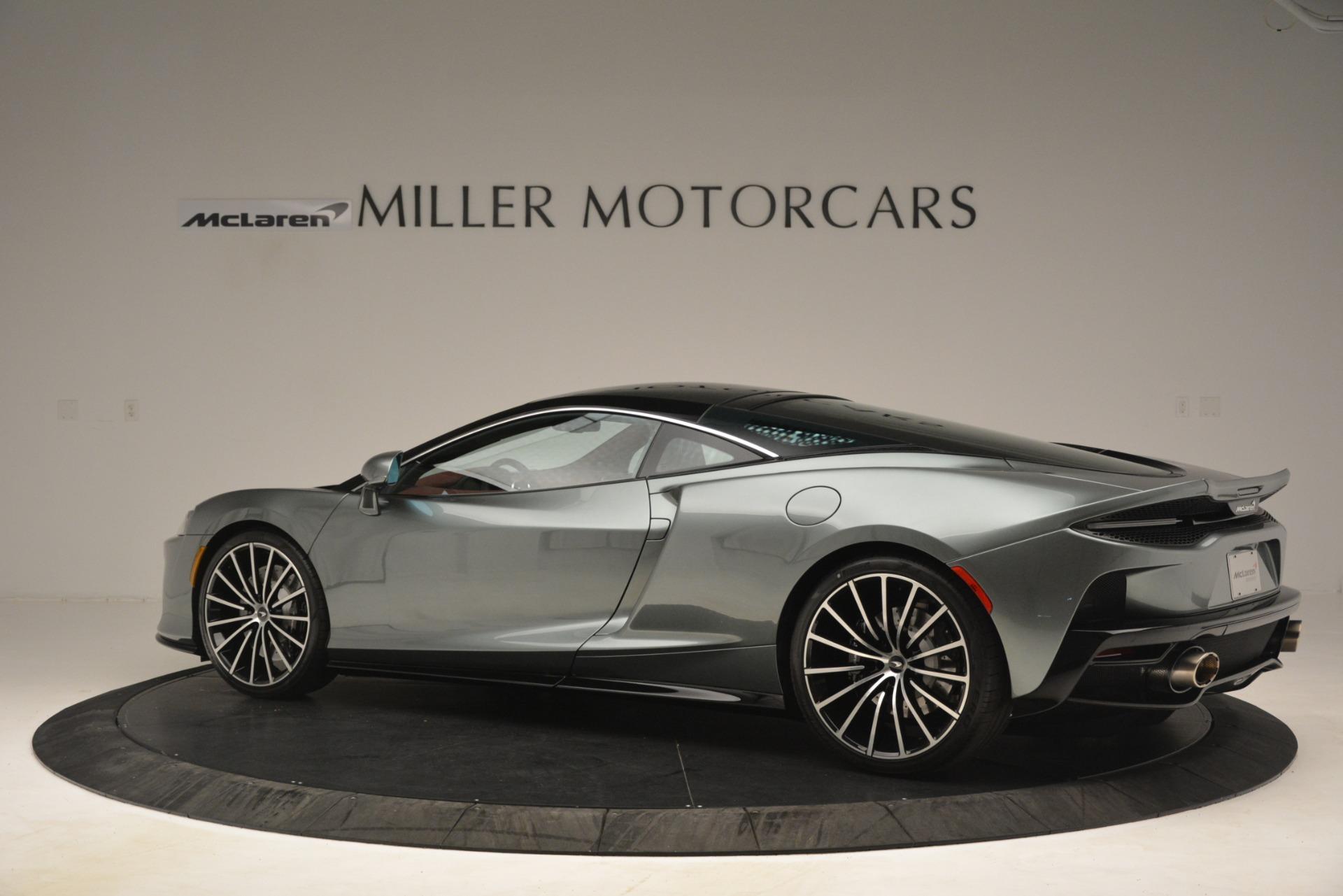 New 2020 McLaren GT Coupe For Sale In Westport, CT 3156_p38