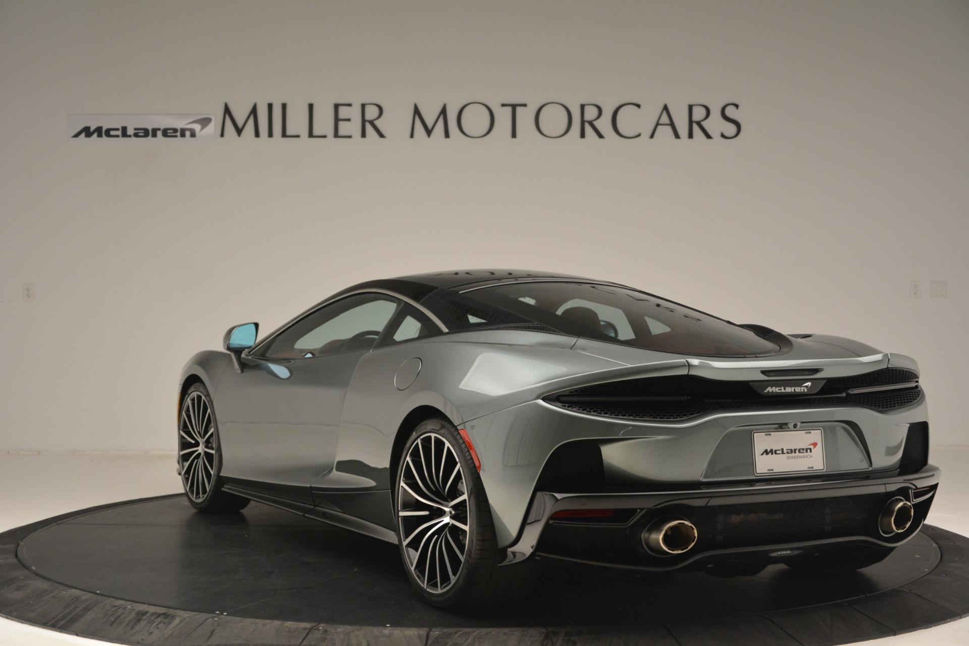 New 2020 McLaren GT Coupe For Sale In Westport, CT 3156_p39