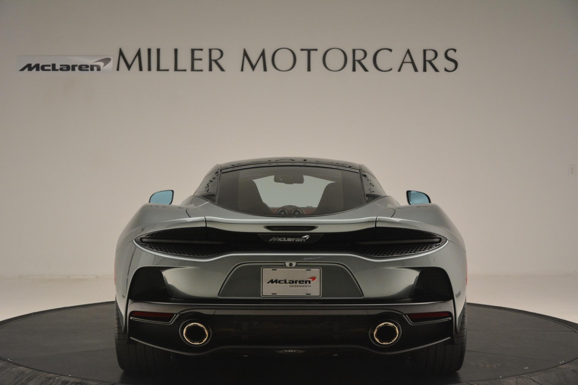 New 2020 McLaren GT Coupe For Sale In Westport, CT 3156_p40