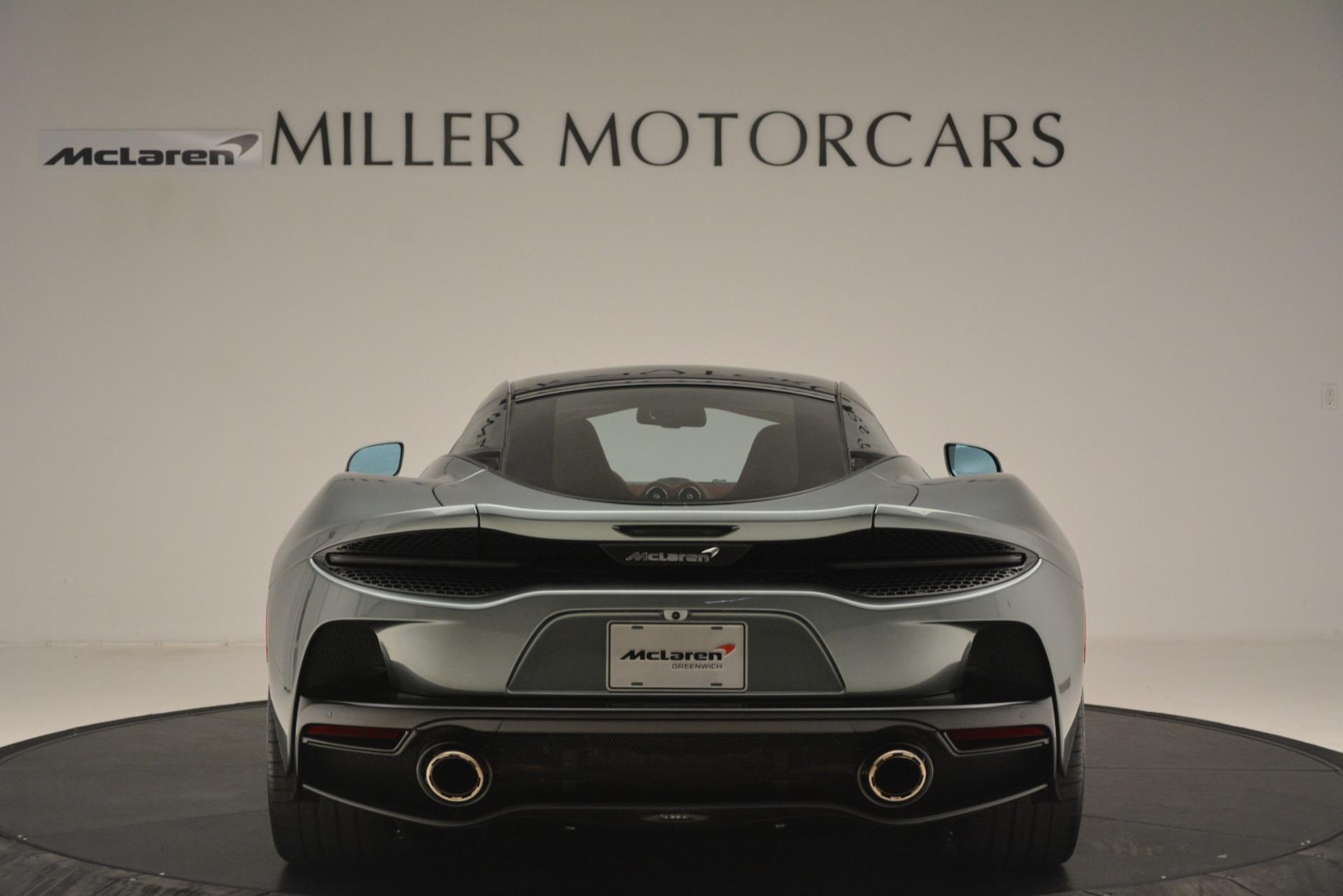 New 2020 McLaren GT Coupe For Sale In Westport, CT 3156_p41