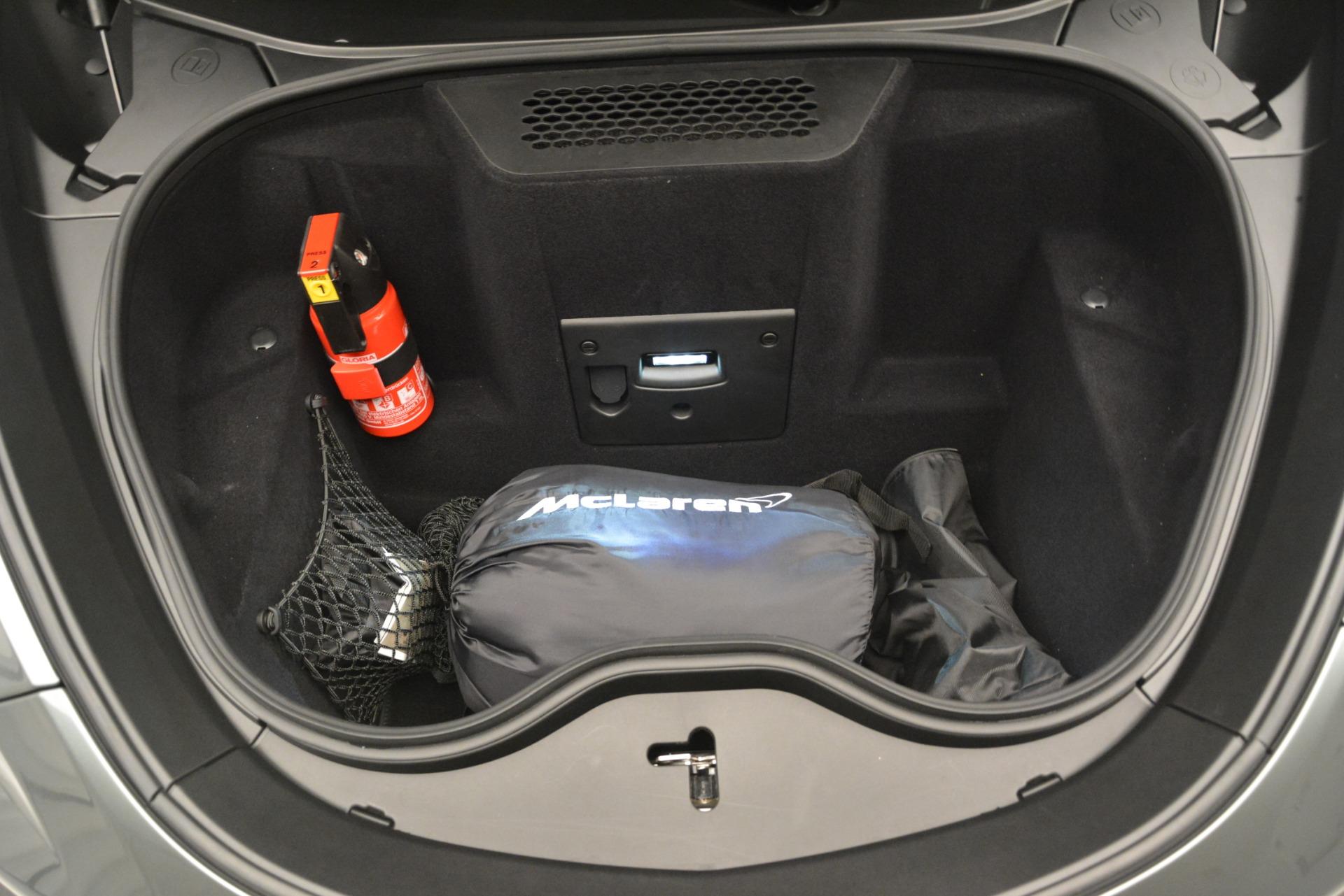 New 2020 McLaren GT Coupe For Sale In Westport, CT 3156_p50