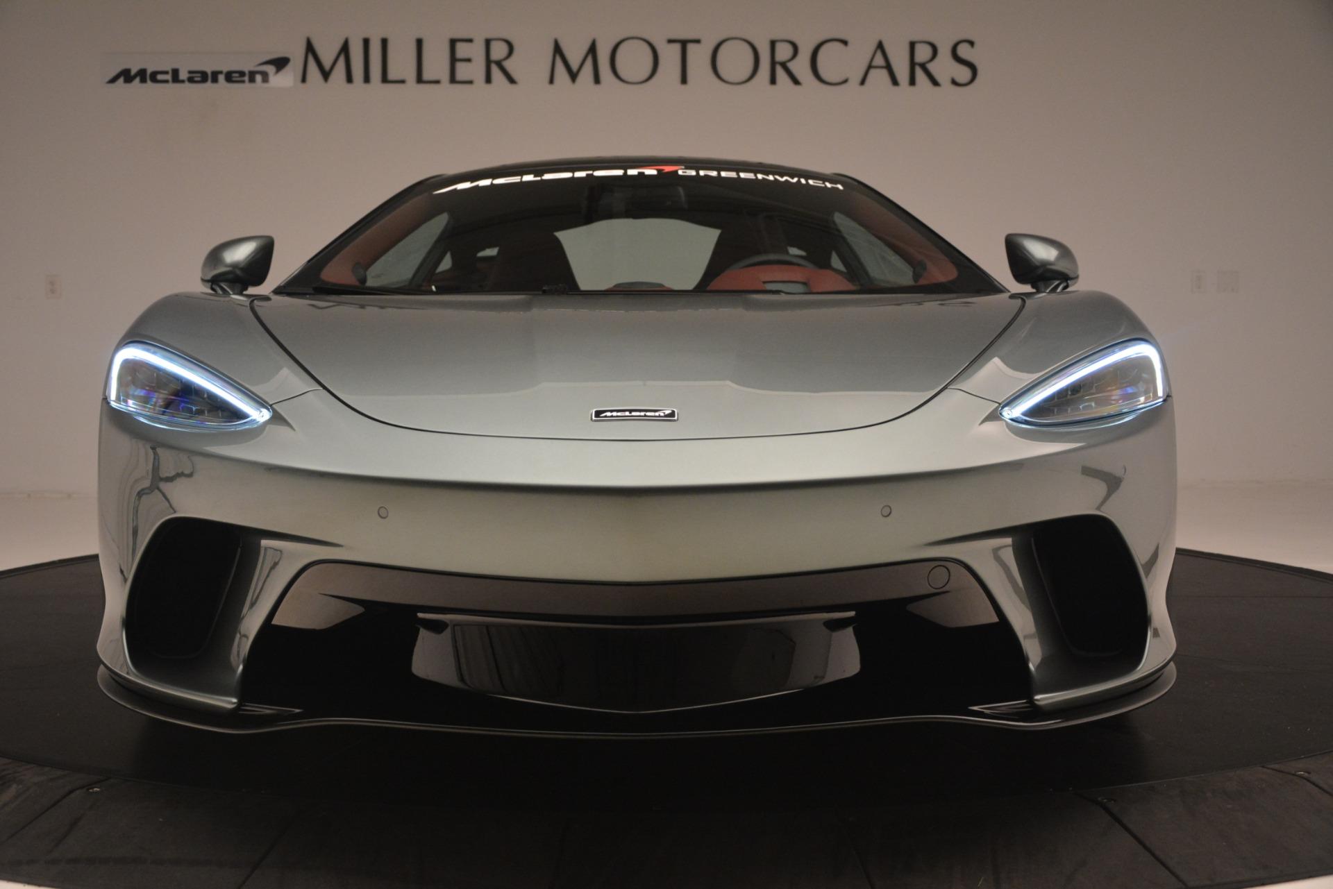 New 2020 McLaren GT Coupe For Sale In Westport, CT 3156_p52