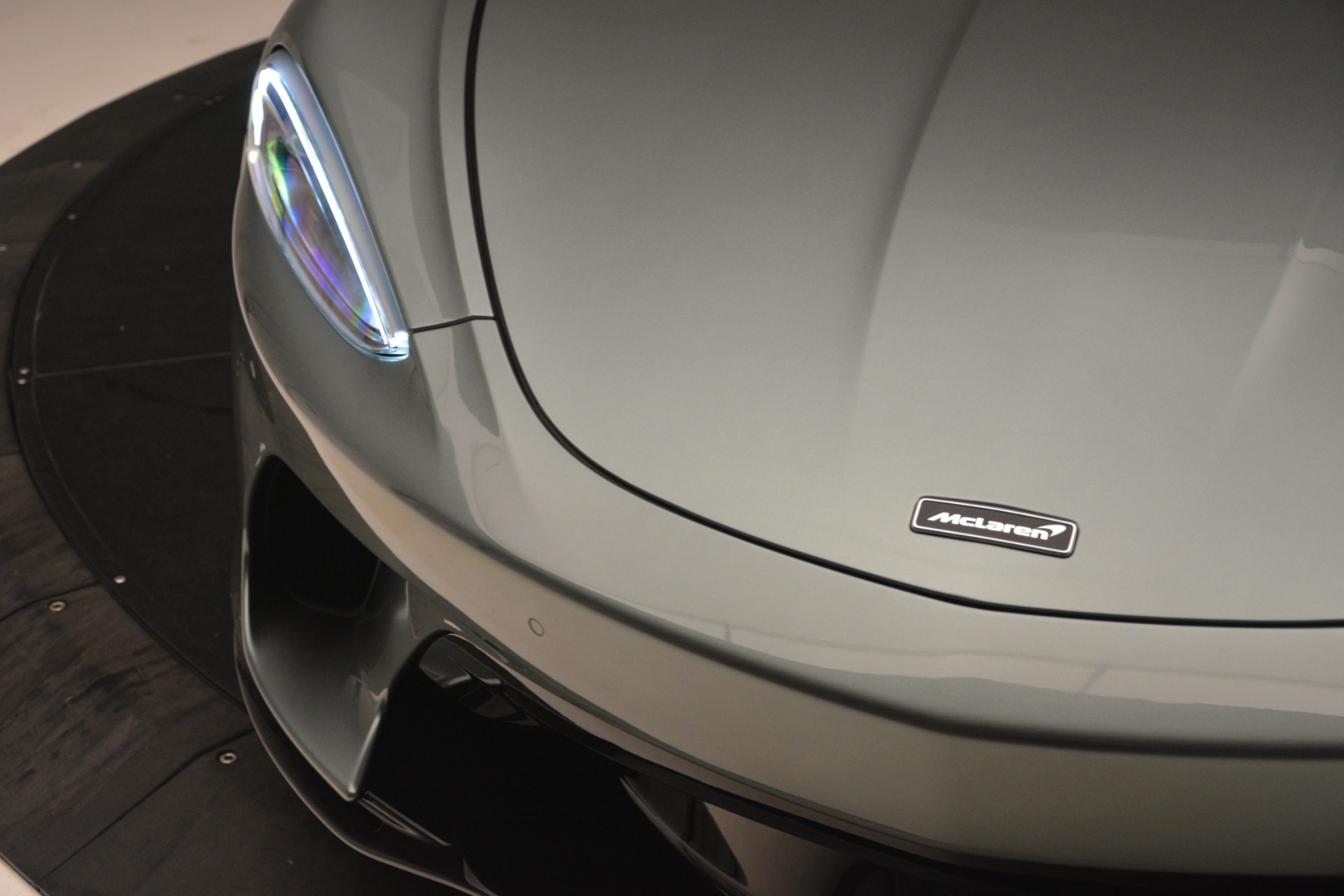New 2020 McLaren GT Coupe For Sale In Westport, CT 3156_p53