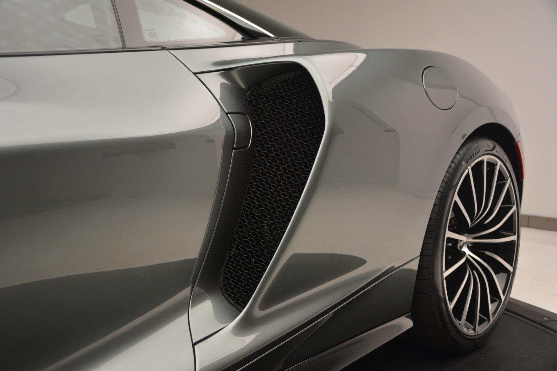 New 2020 McLaren GT Coupe For Sale In Westport, CT 3156_p57