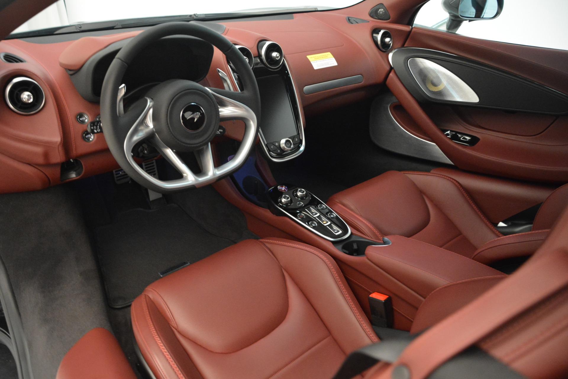 New 2020 McLaren GT Coupe For Sale In Westport, CT 3156_p59