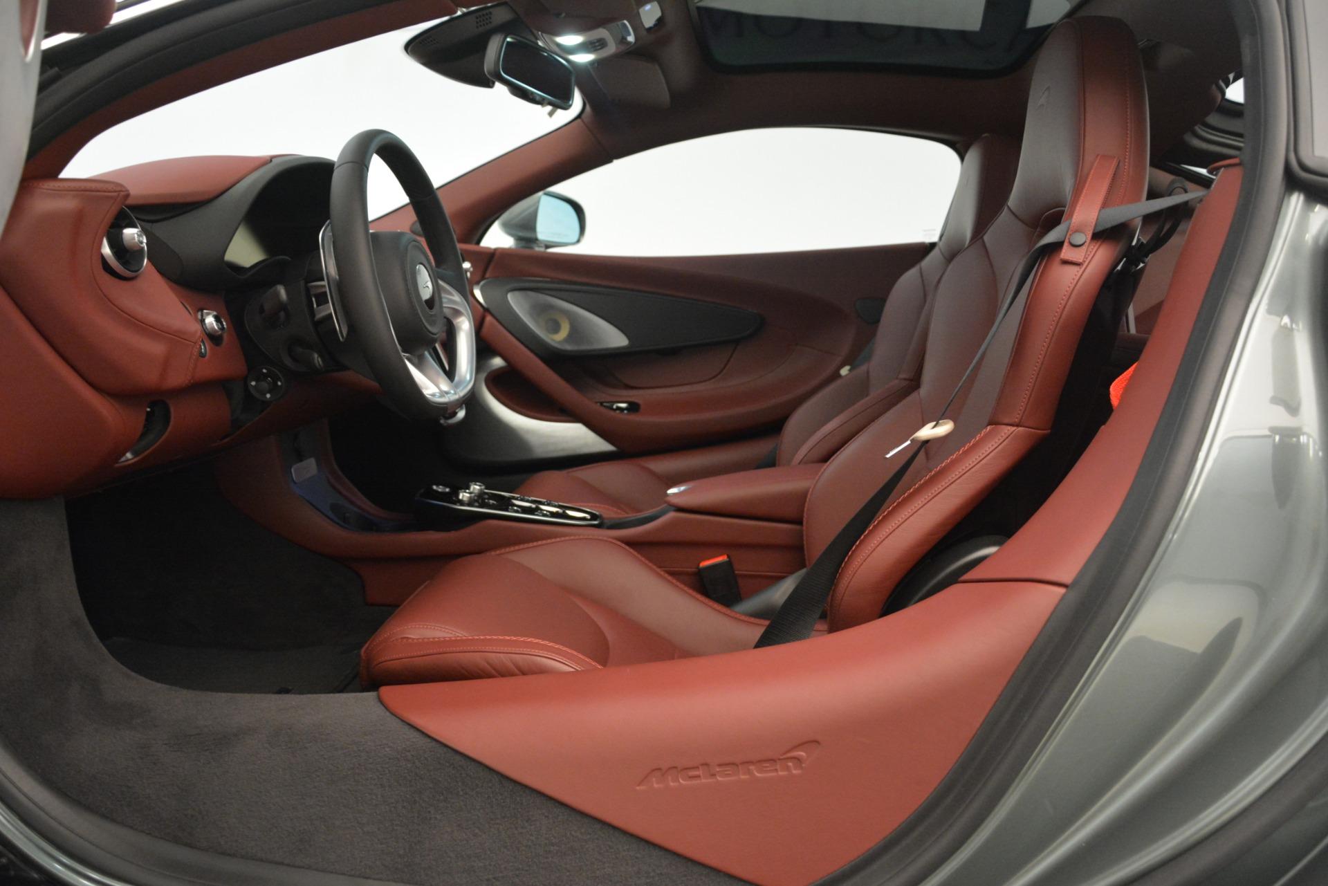 New 2020 McLaren GT Coupe For Sale In Westport, CT 3156_p60