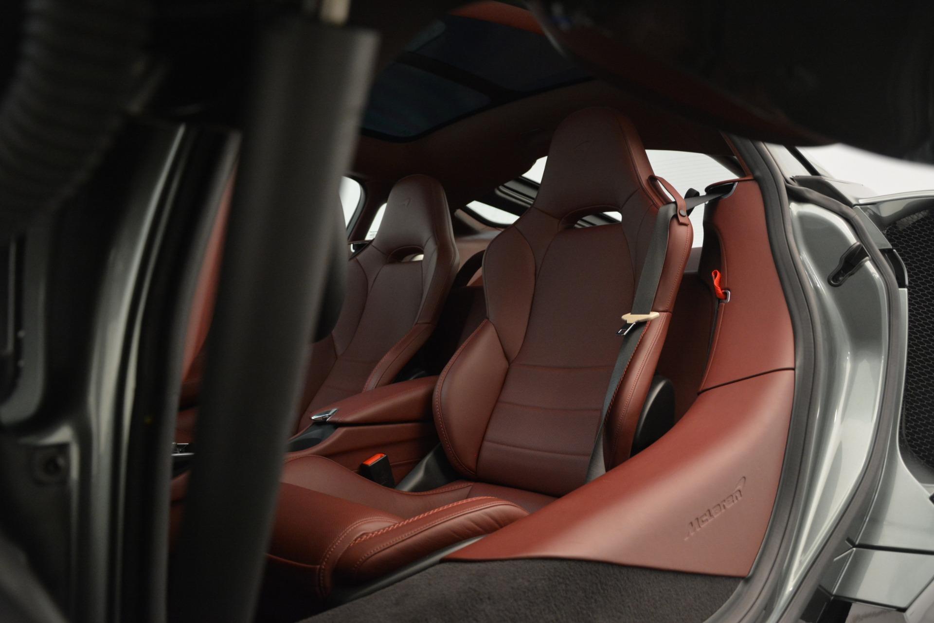 New 2020 McLaren GT Coupe For Sale In Westport, CT 3156_p61