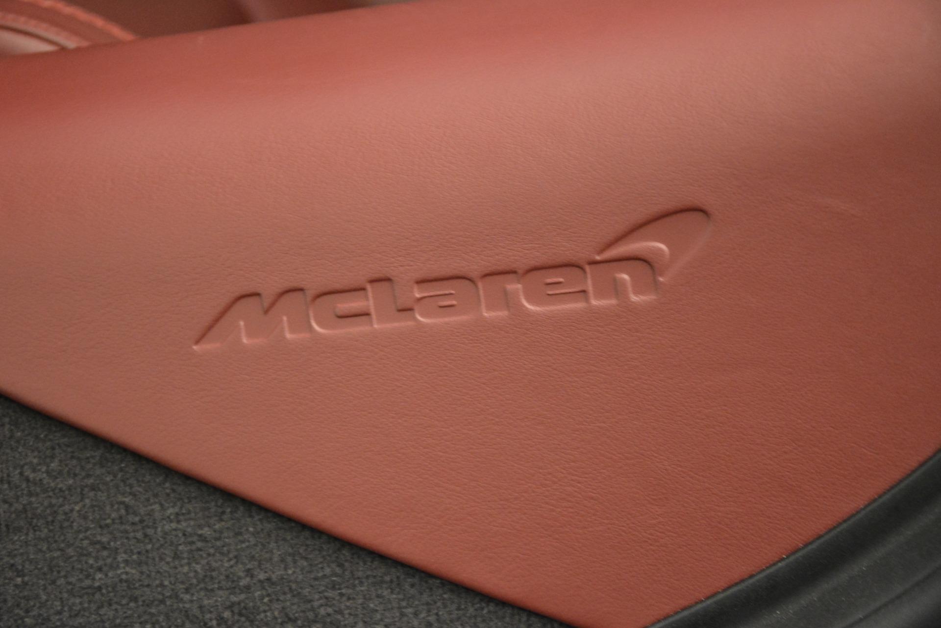 New 2020 McLaren GT Coupe For Sale In Westport, CT 3156_p62