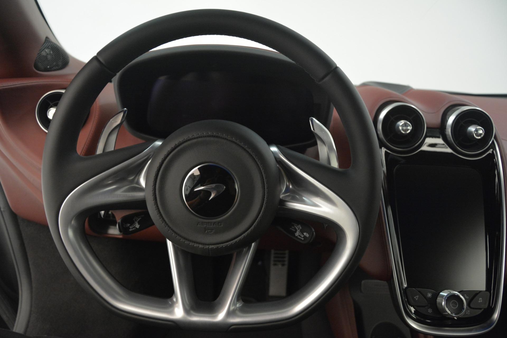 New 2020 McLaren GT Coupe For Sale In Westport, CT 3156_p63