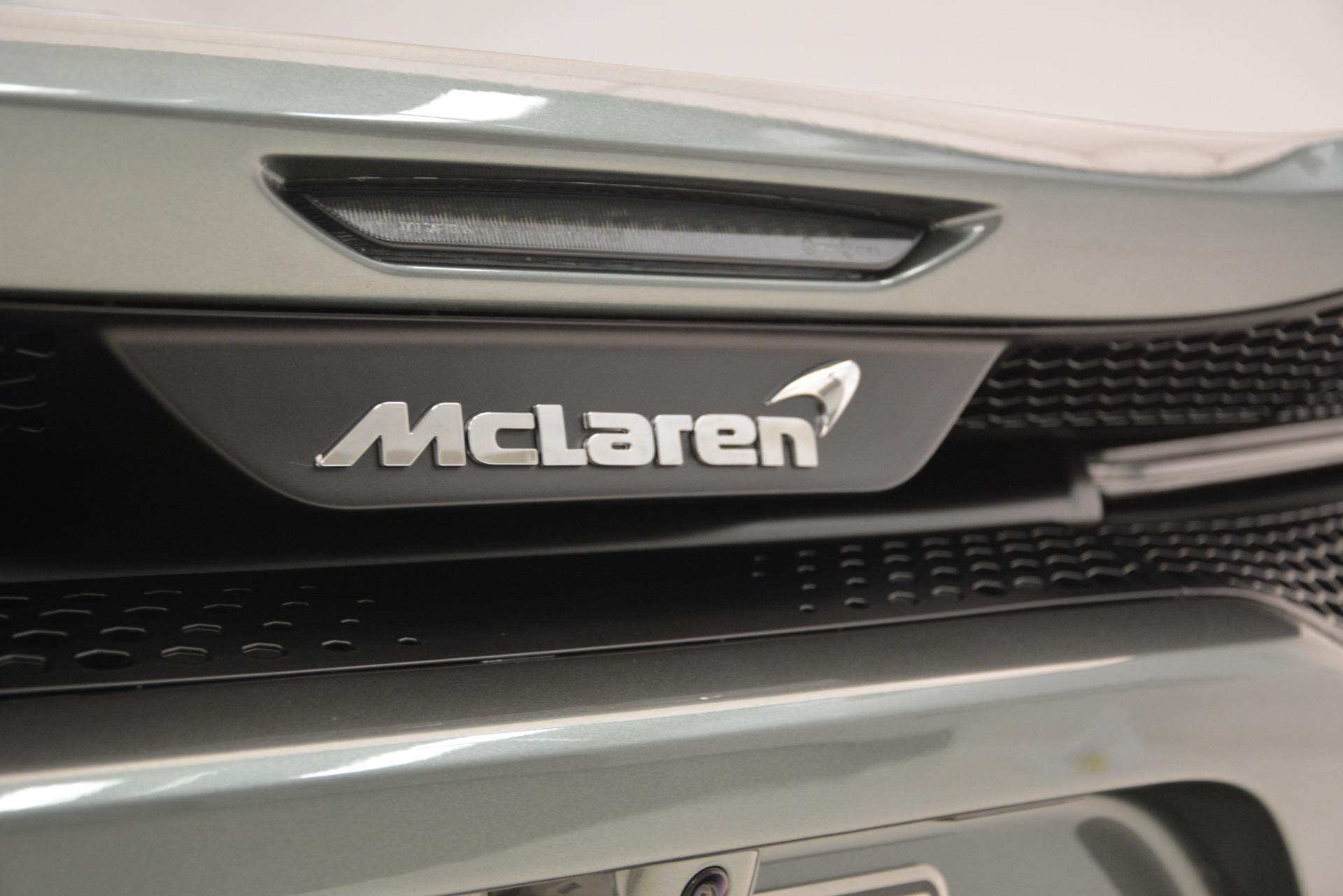 New 2020 McLaren GT Coupe For Sale In Westport, CT 3156_p66