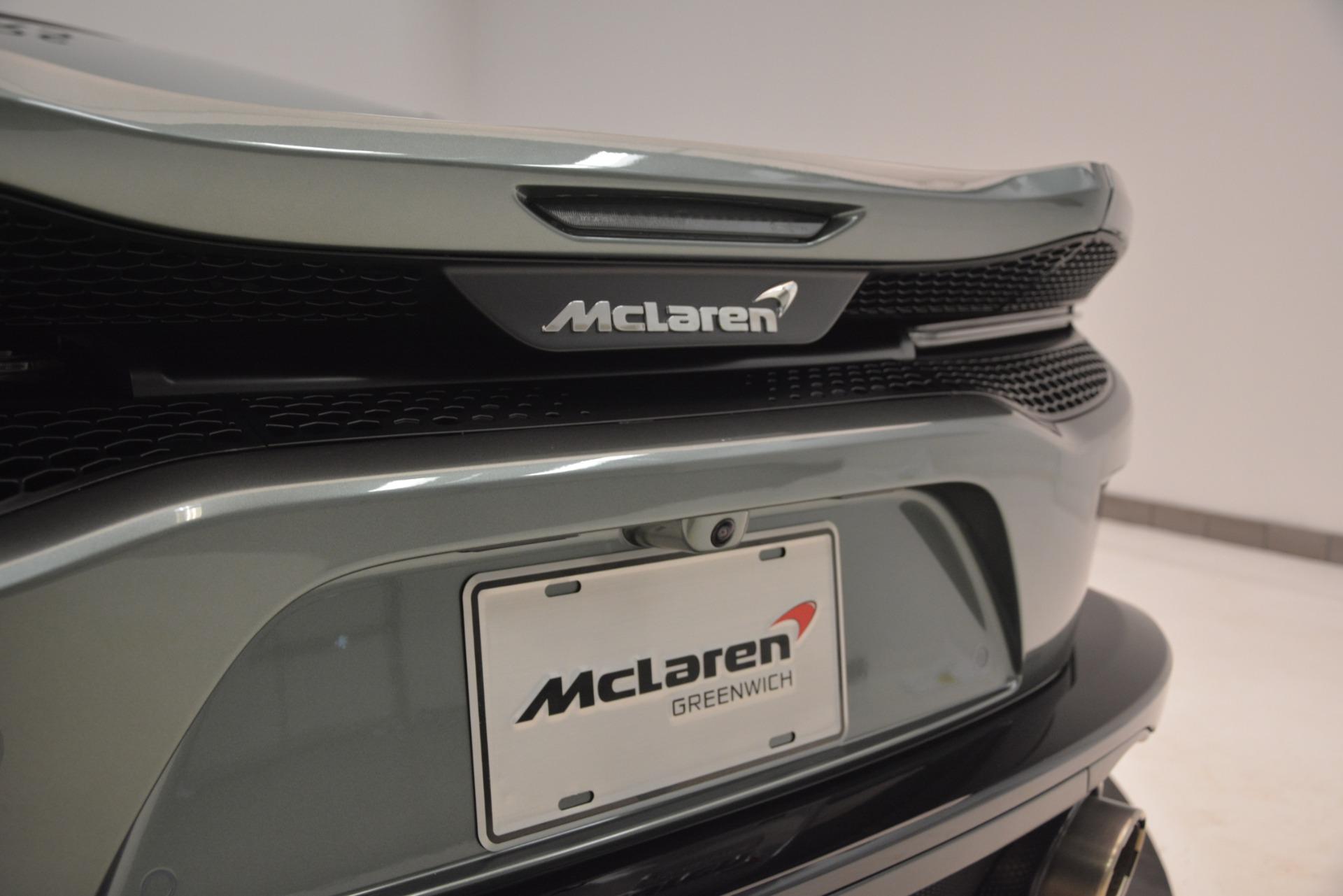 New 2020 McLaren GT Coupe For Sale In Westport, CT 3156_p67