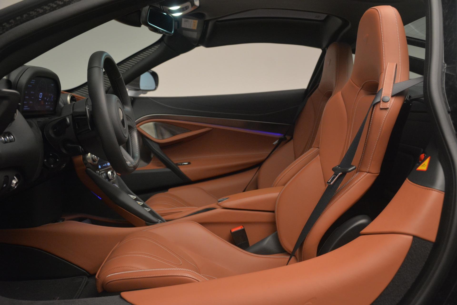 Used 2018 McLaren 720S Coupe For Sale In Westport, CT 3157_p16