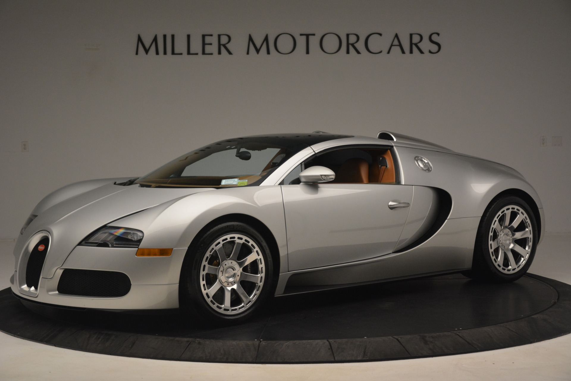 Used 2010 Bugatti Veyron 16.4 Grand Sport For Sale In Westport, CT 3159_p13