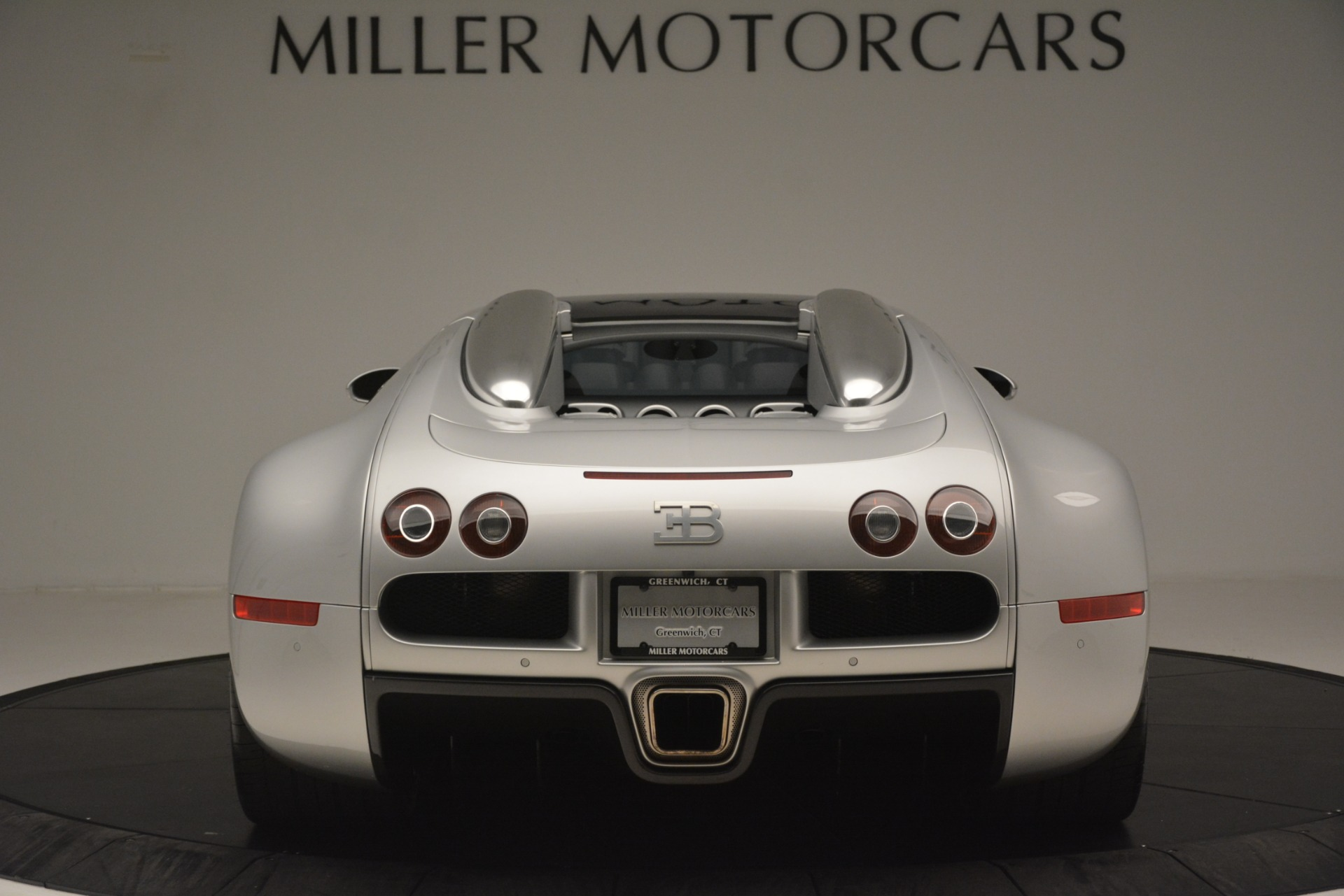 Used 2010 Bugatti Veyron 16.4 Grand Sport For Sale In Westport, CT 3159_p17