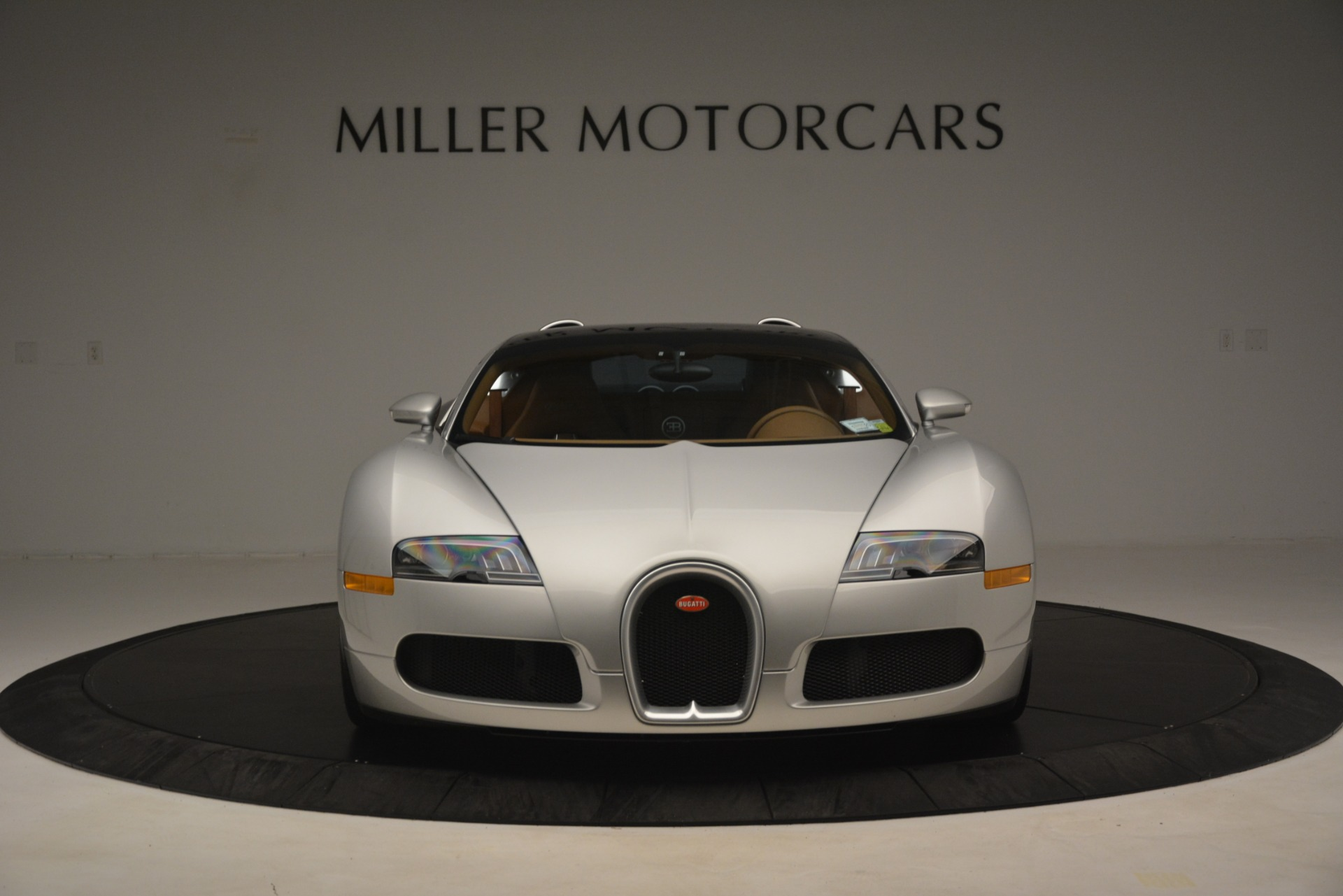 Used 2010 Bugatti Veyron 16.4 Grand Sport For Sale In Westport, CT 3159_p22