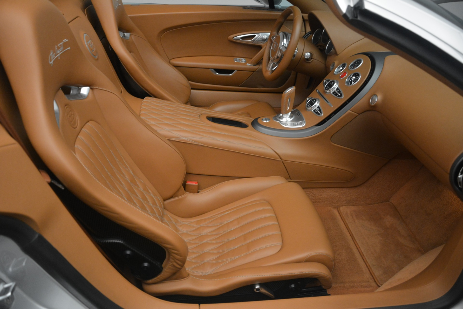 Used 2010 Bugatti Veyron 16.4 Grand Sport For Sale In Westport, CT 3159_p34