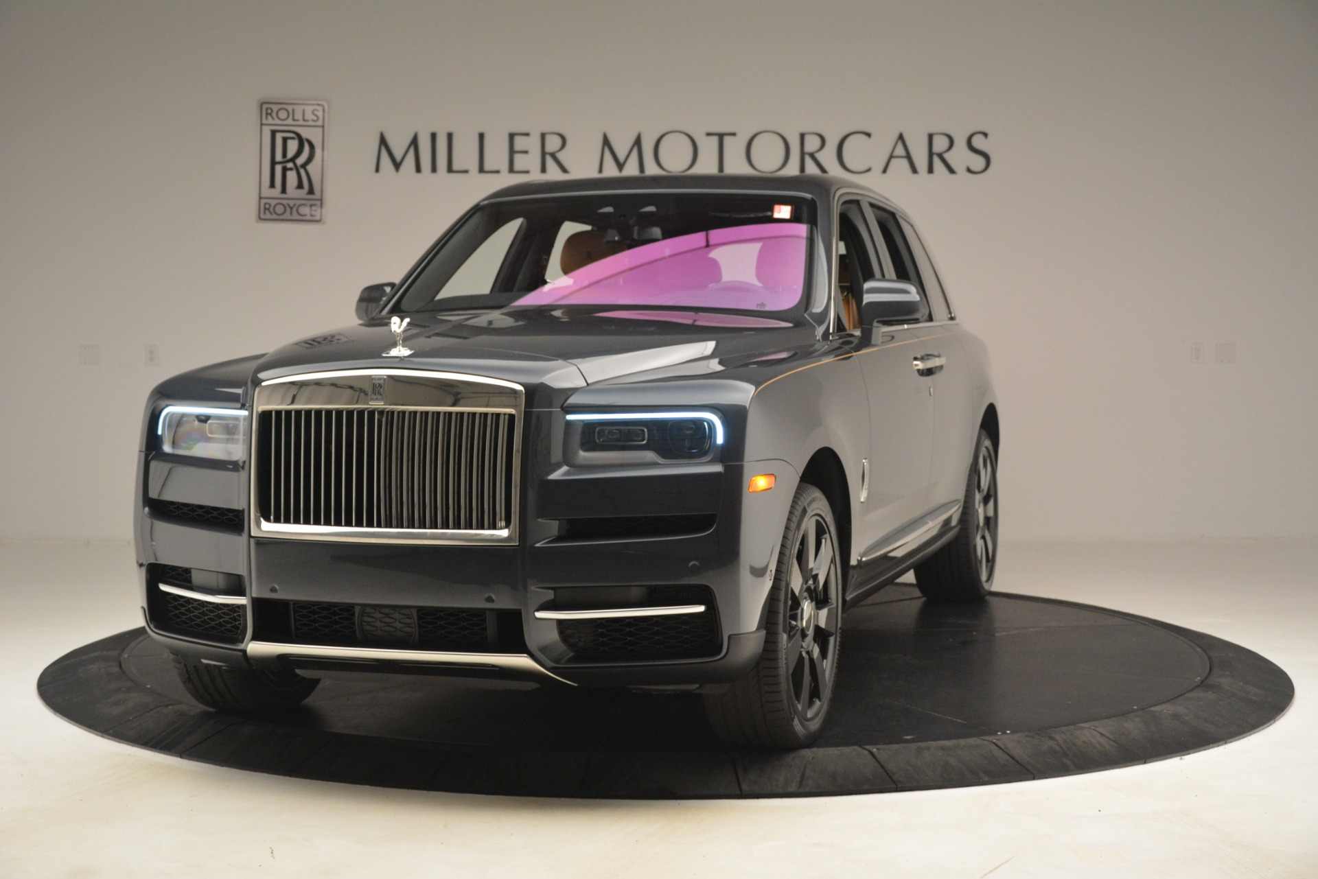 Used 2019 Rolls-Royce Cullinan  For Sale In Westport, CT