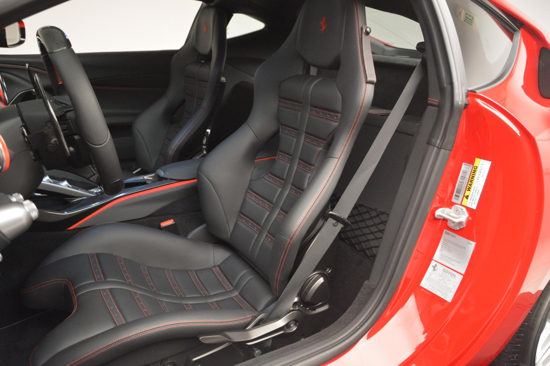 Used 2018 Ferrari 812 Superfast  For Sale In Westport, CT 3167_p15