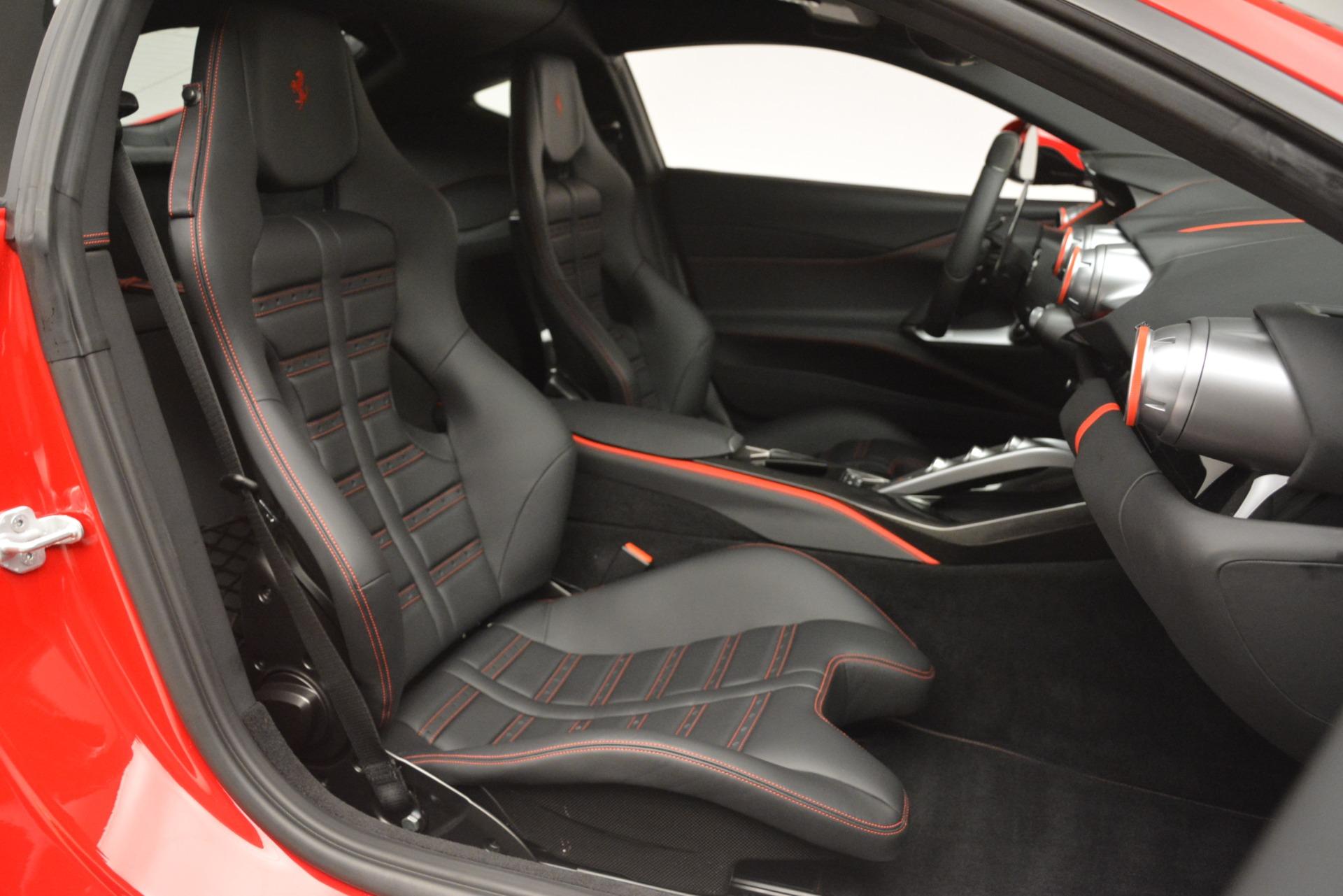 Used 2018 Ferrari 812 Superfast  For Sale In Westport, CT 3167_p22