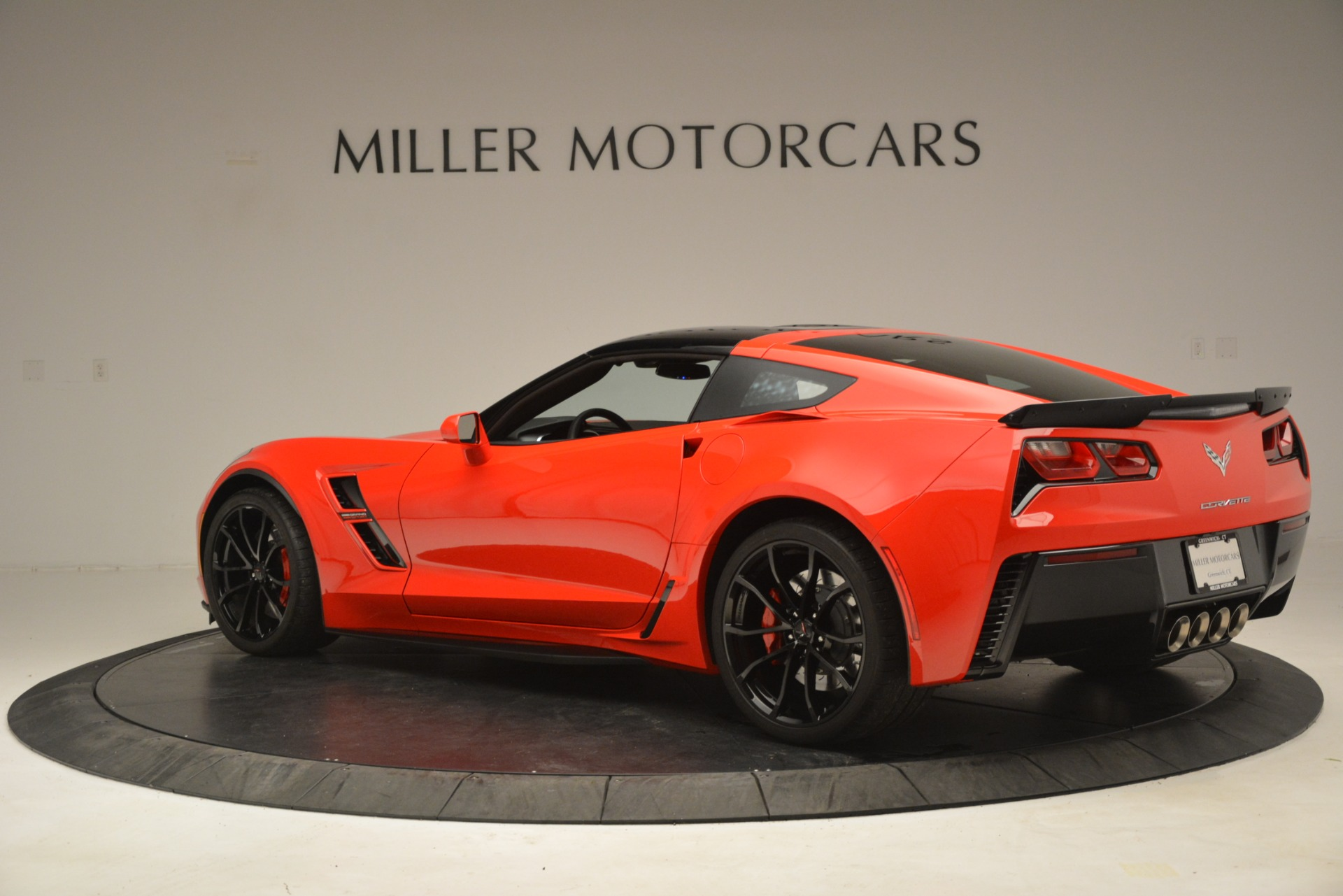 Used 2019 Chevrolet Corvette Grand Sport For Sale In Westport, CT 3169_p15