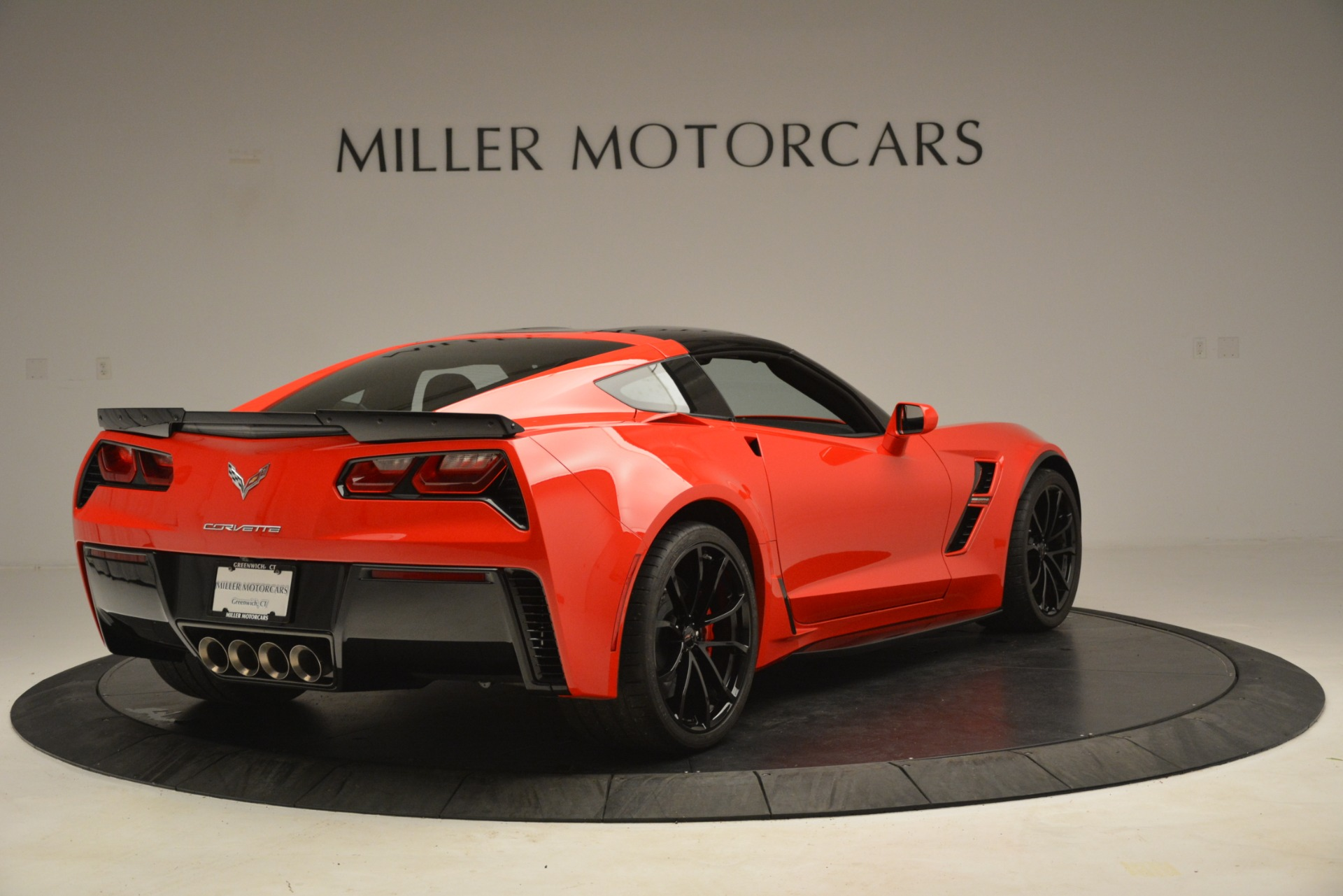 Used 2019 Chevrolet Corvette Grand Sport For Sale In Westport, CT 3169_p16