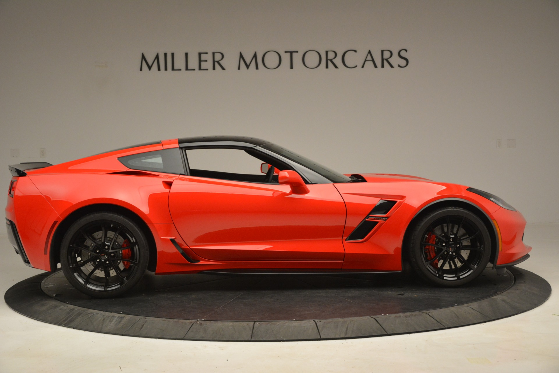Used 2019 Chevrolet Corvette Grand Sport For Sale In Westport, CT 3169_p17