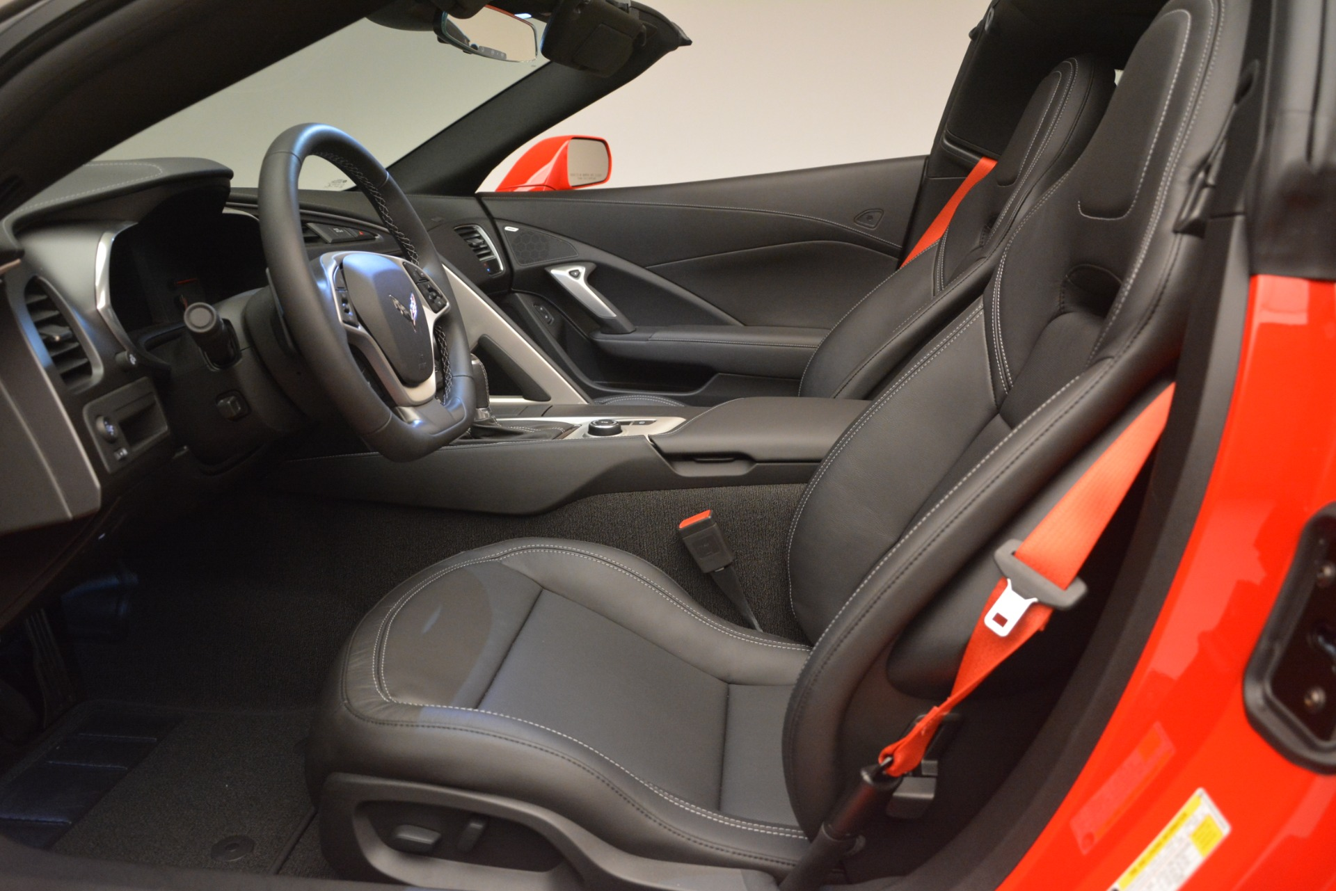 Used 2019 Chevrolet Corvette Grand Sport For Sale In Westport, CT 3169_p20