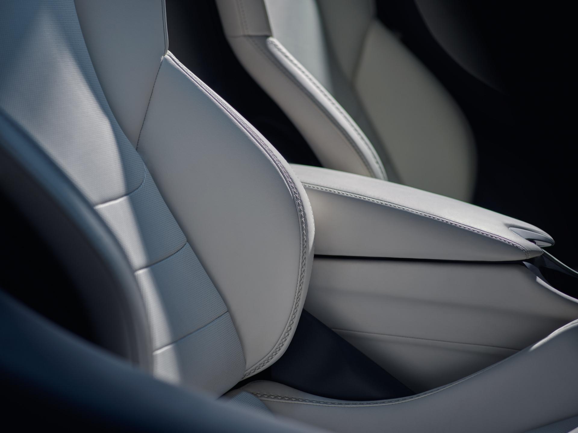 New 2020 McLaren GT Coupe For Sale In Westport, CT 3172_p22