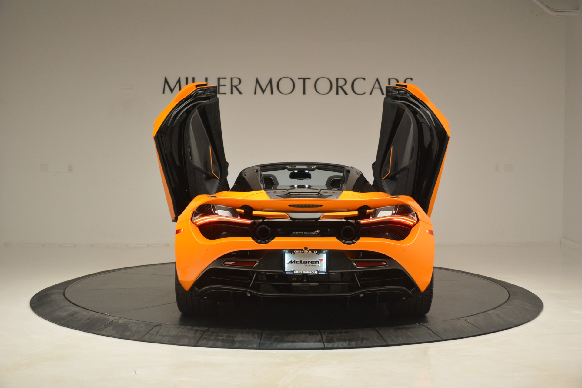 New 2020 McLaren 720S Convertible For Sale In Westport, CT 3182_p16