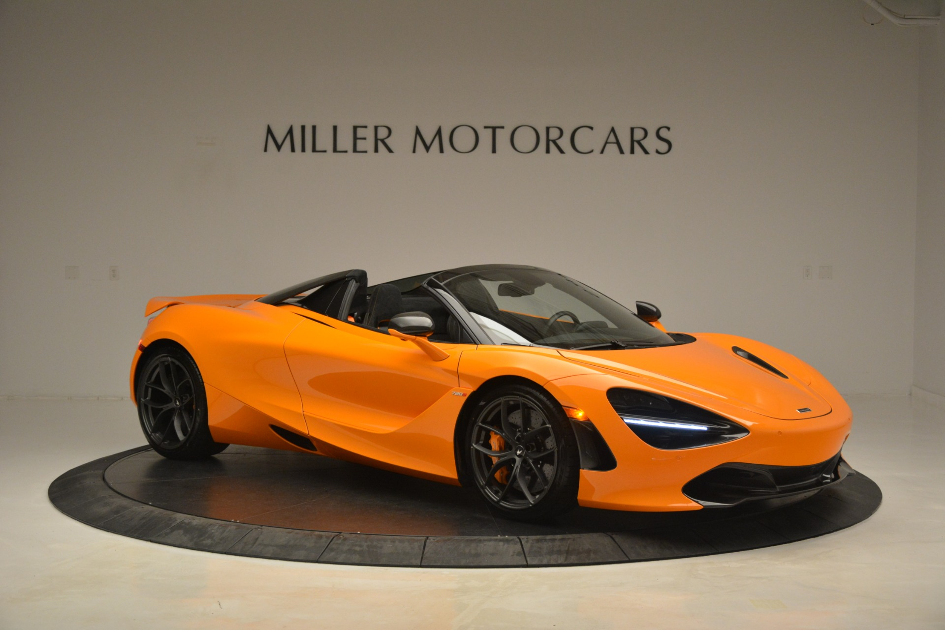 New 2020 McLaren 720S Convertible For Sale In Westport, CT 3182_p19