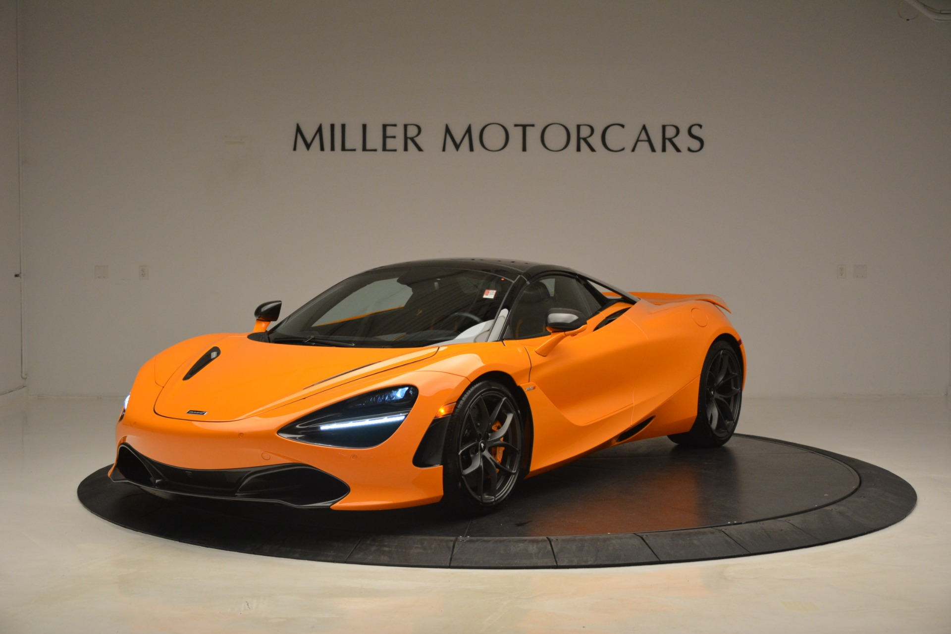 New 2020 McLaren 720S Convertible For Sale In Westport, CT 3182_p2