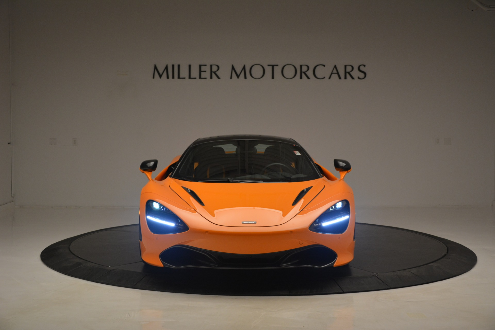 New 2020 McLaren 720S Convertible For Sale In Westport, CT 3182_p3