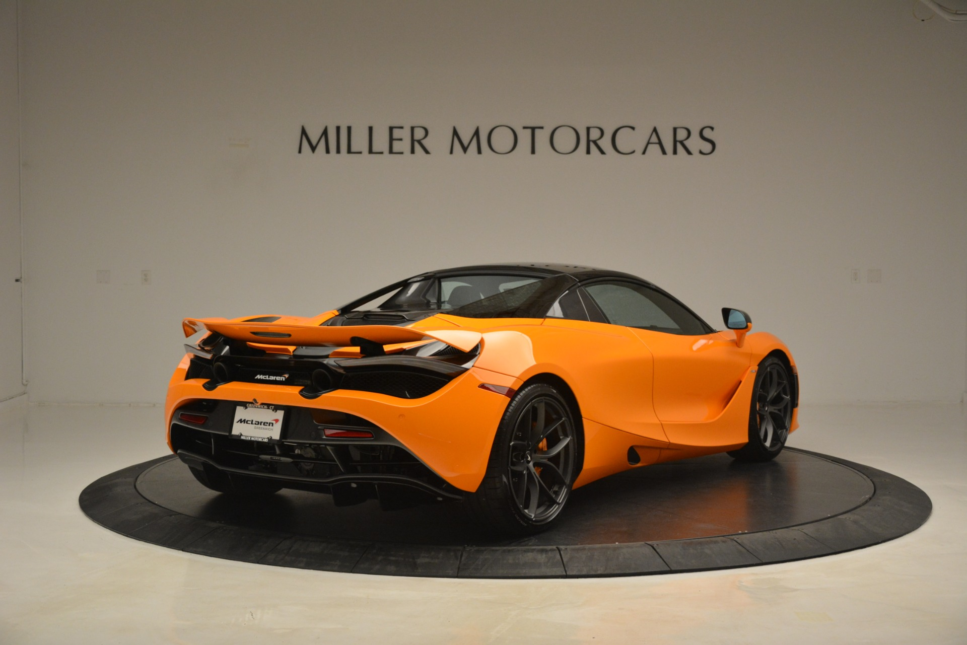 New 2020 McLaren 720S Convertible For Sale In Westport, CT 3182_p7