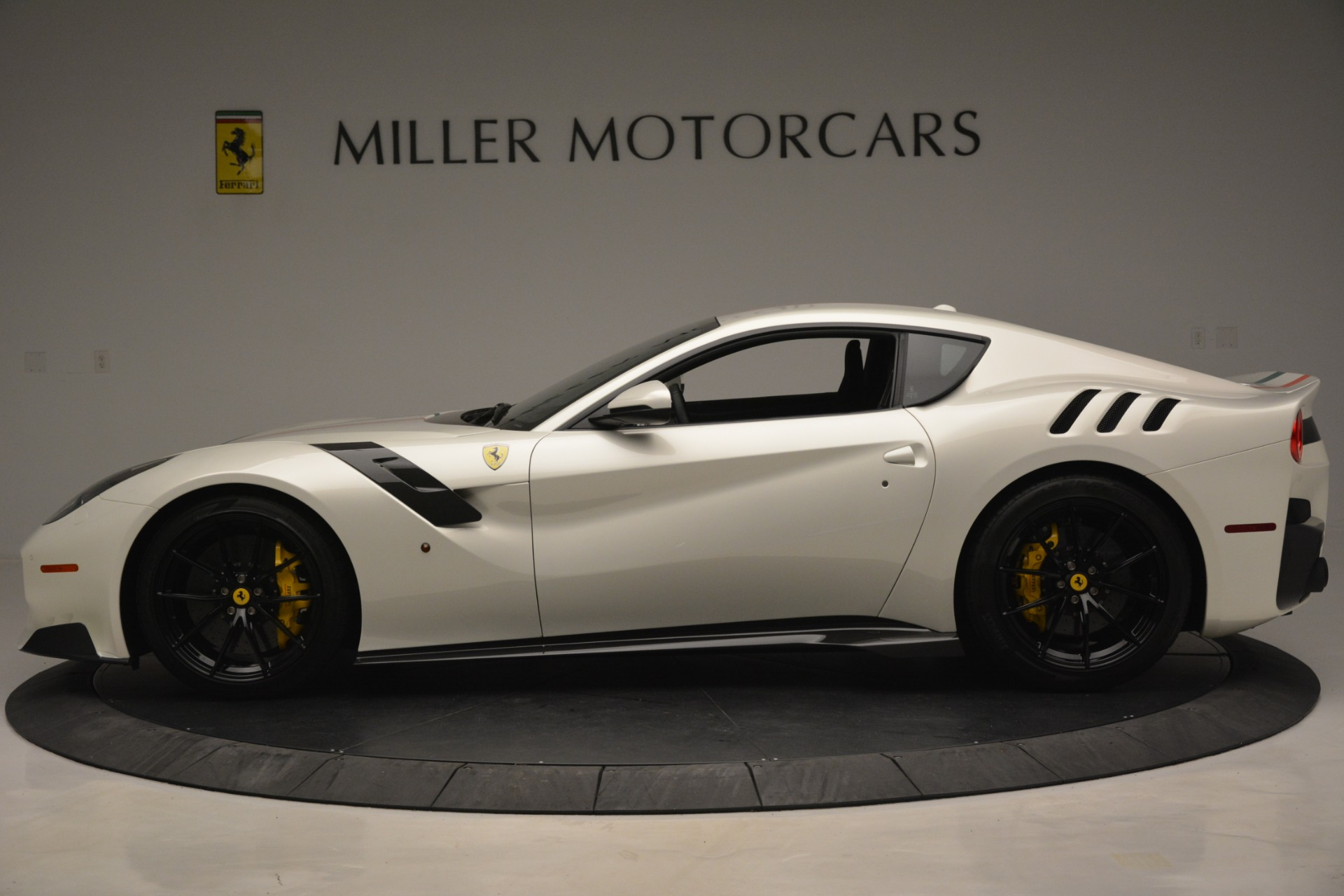 Used 2017 Ferrari F12tdf  For Sale In Westport, CT 3183_p3