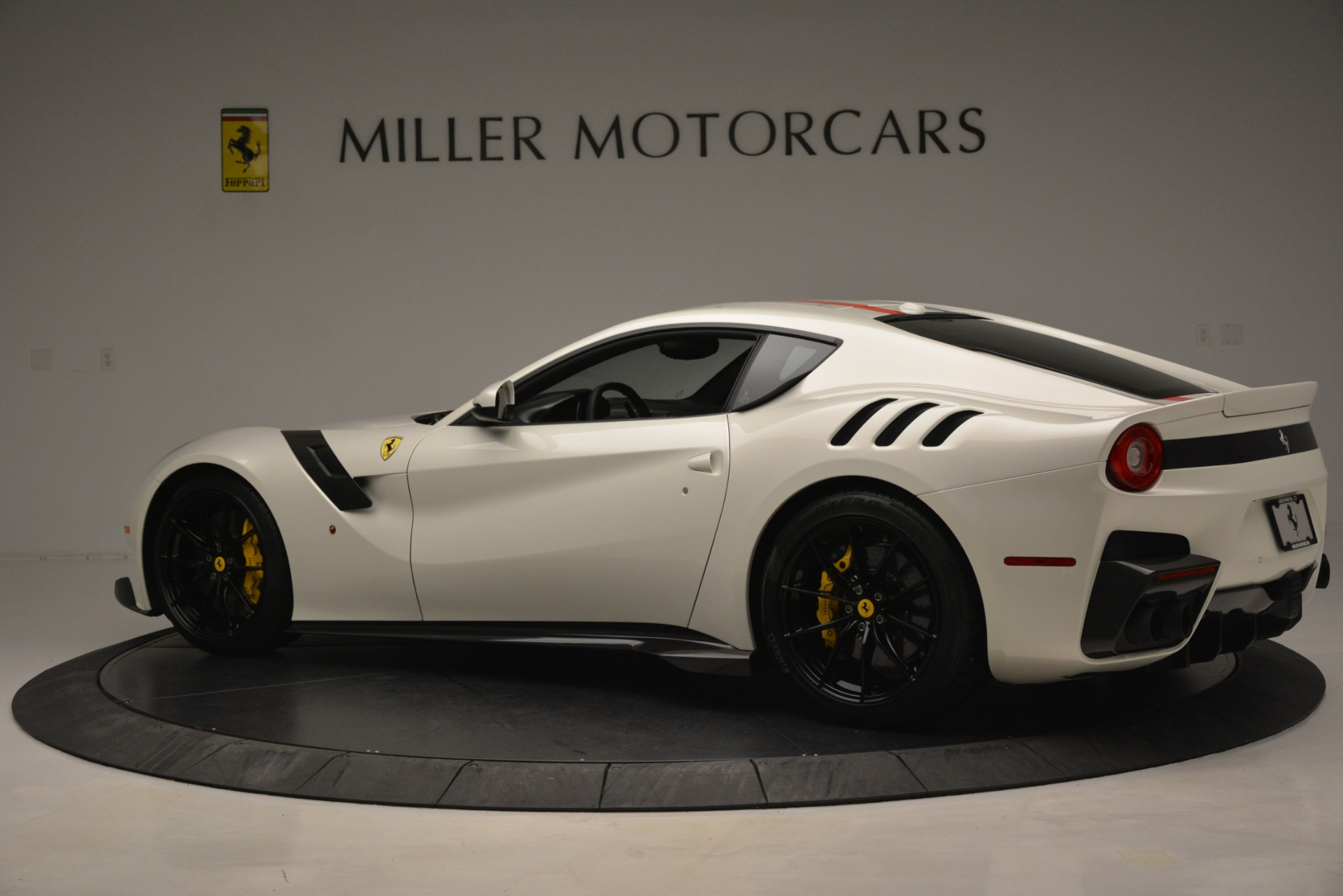 Used 2017 Ferrari F12tdf  For Sale In Westport, CT 3183_p4