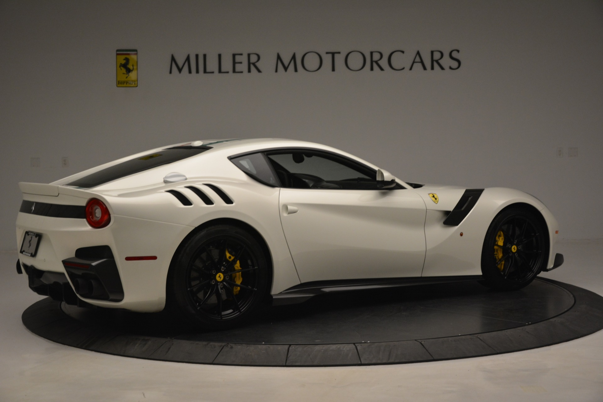 Used 2017 Ferrari F12tdf  For Sale In Westport, CT 3183_p8
