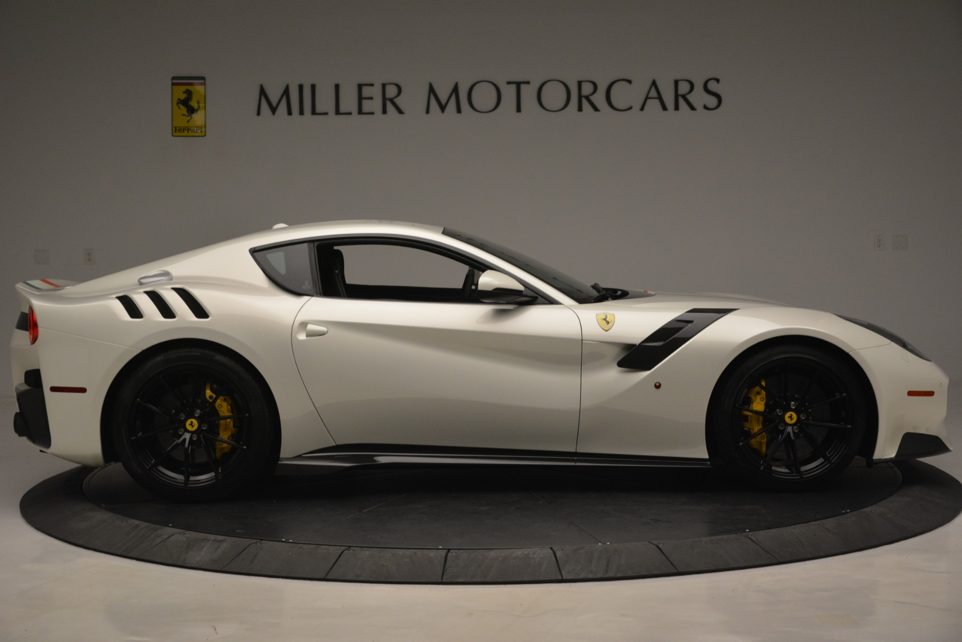 Used 2017 Ferrari F12tdf  For Sale In Westport, CT 3183_p9